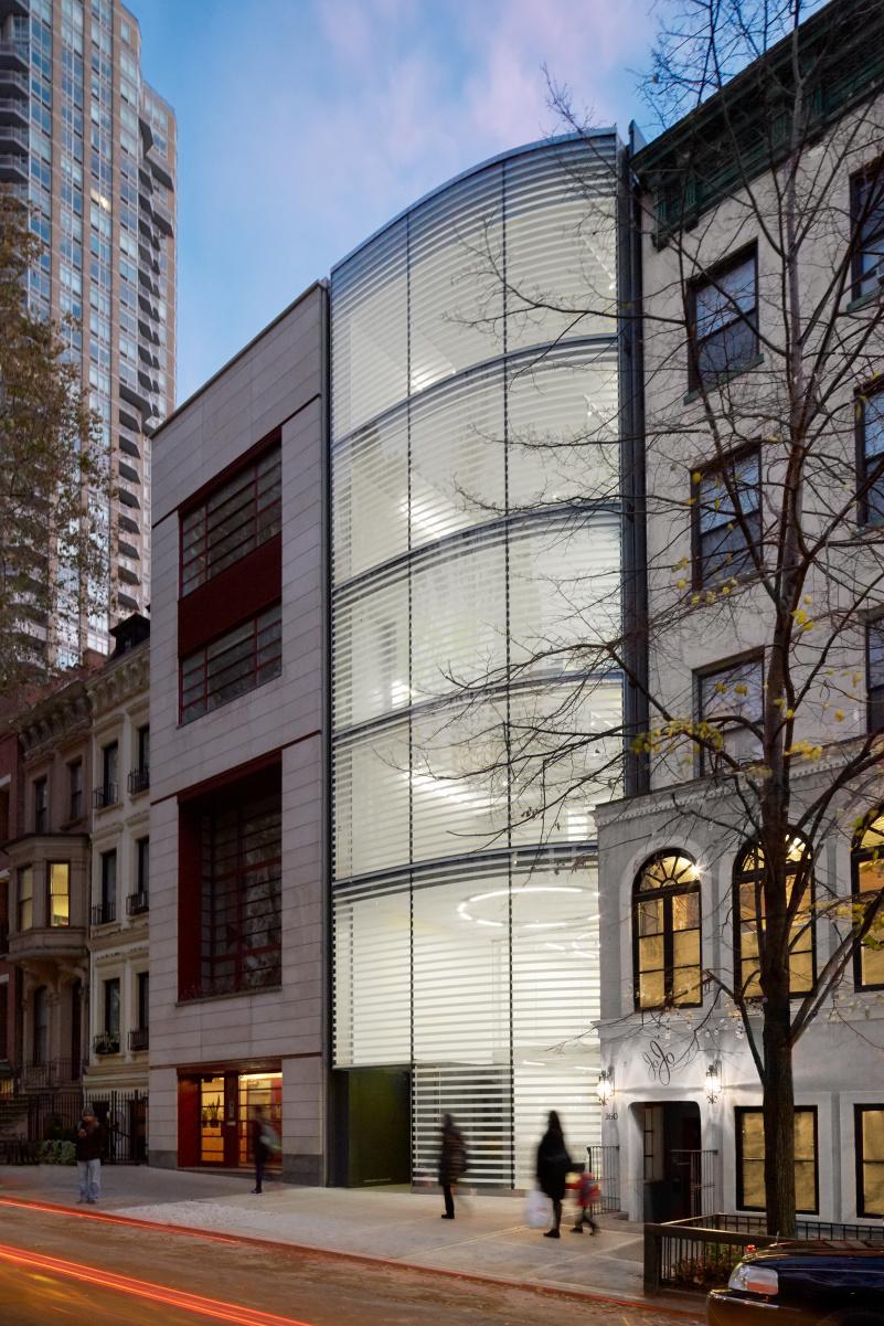 162 East 64th Street New York, NY 10065