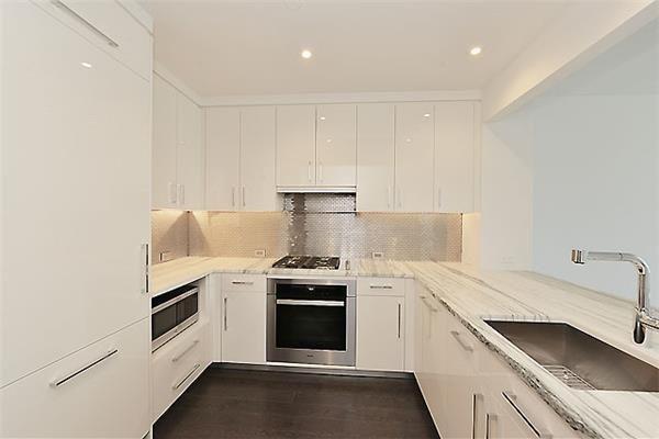 Apartment for sale at 50 Riverside Boulevard, Apt 3R