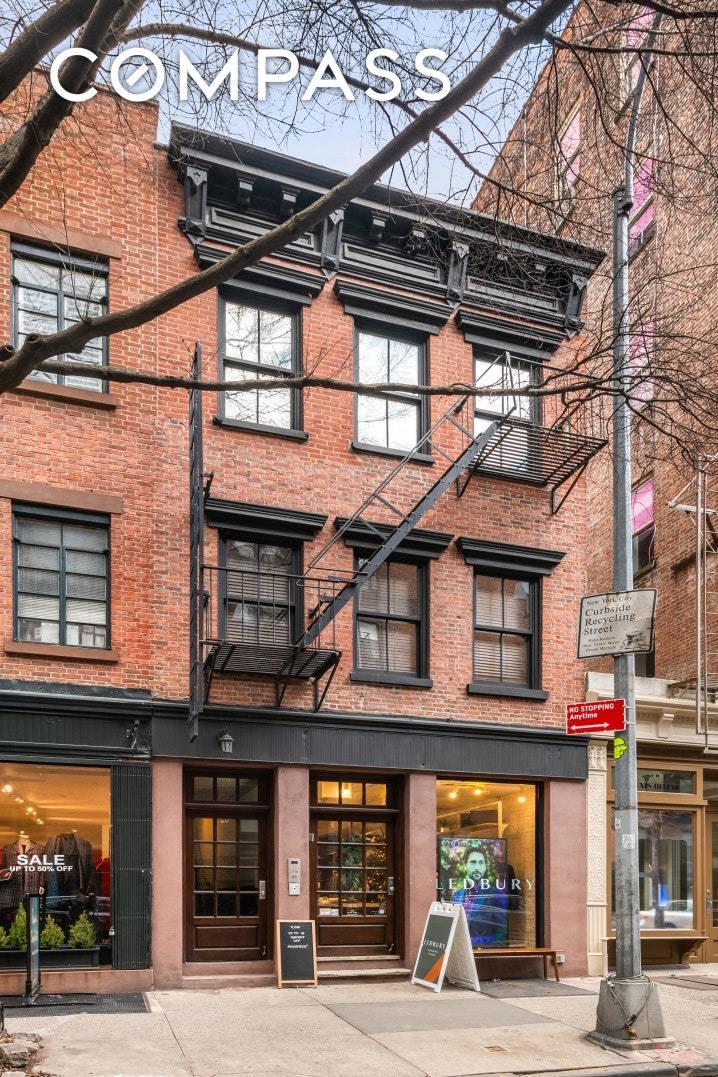 355 Bleecker Street New York, NY 10014