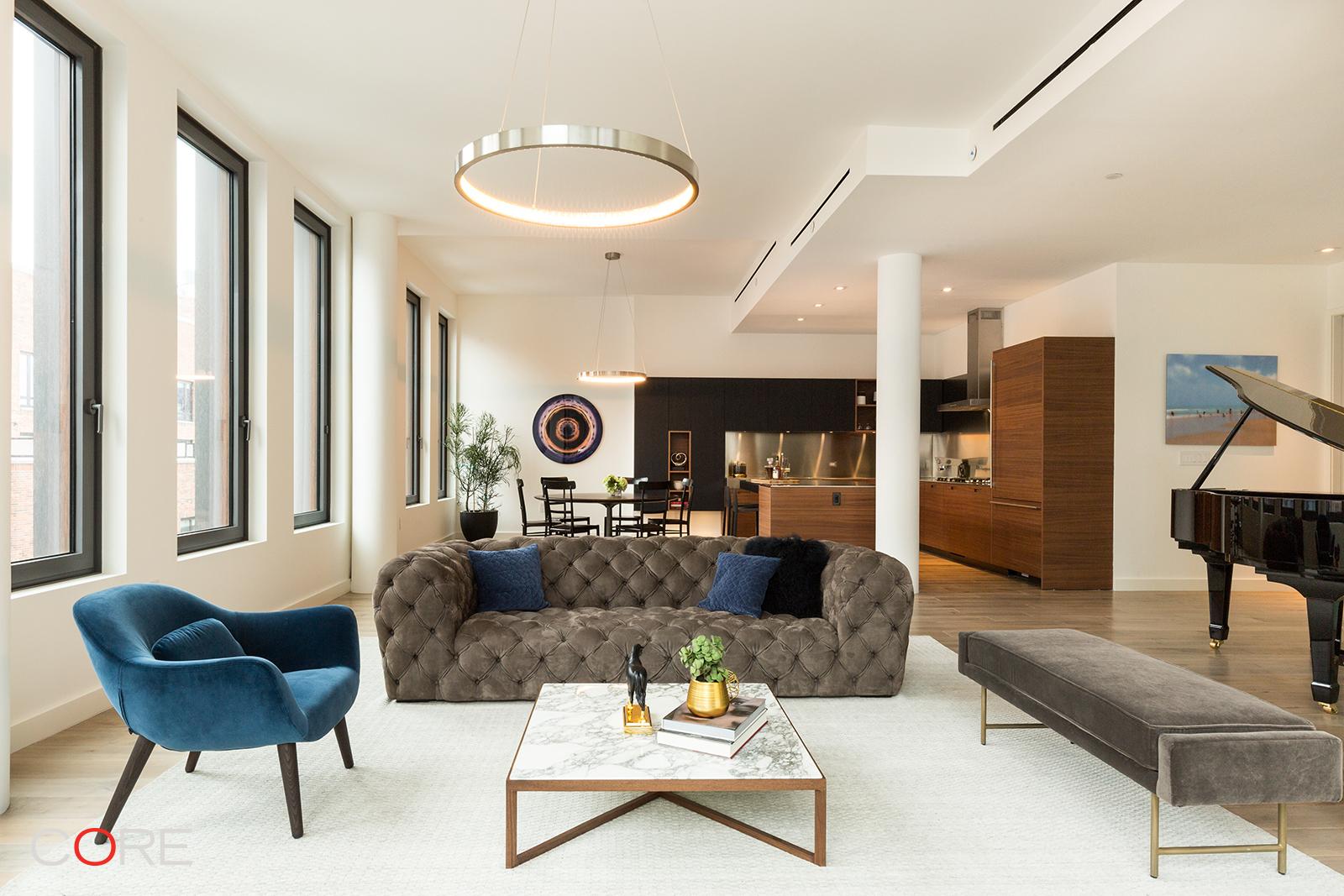 15 Renwick Street Interior Photo