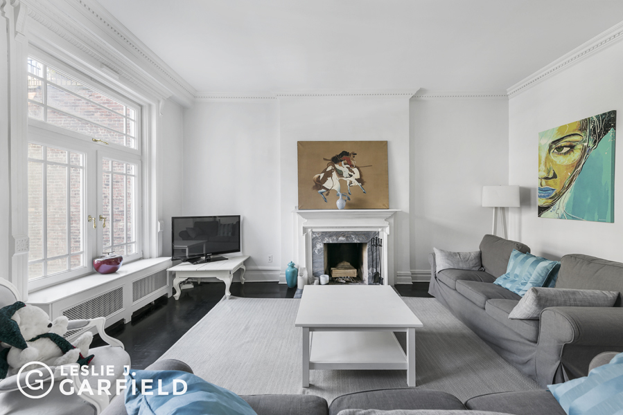 Apartment for sale at 129 West 77th Street, Apt 2
