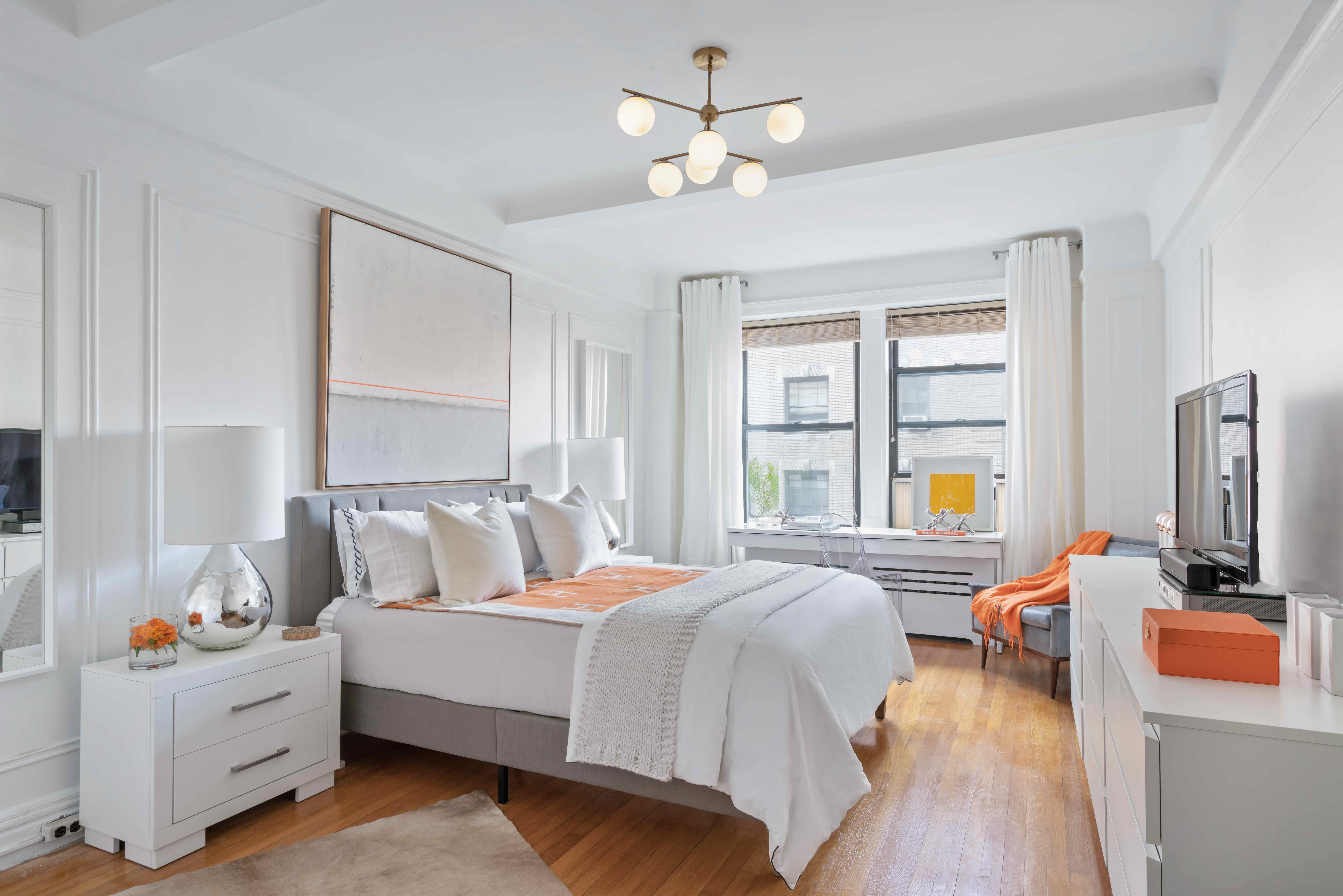 600 West 111th Street Morningside Heights New York NY 10025
