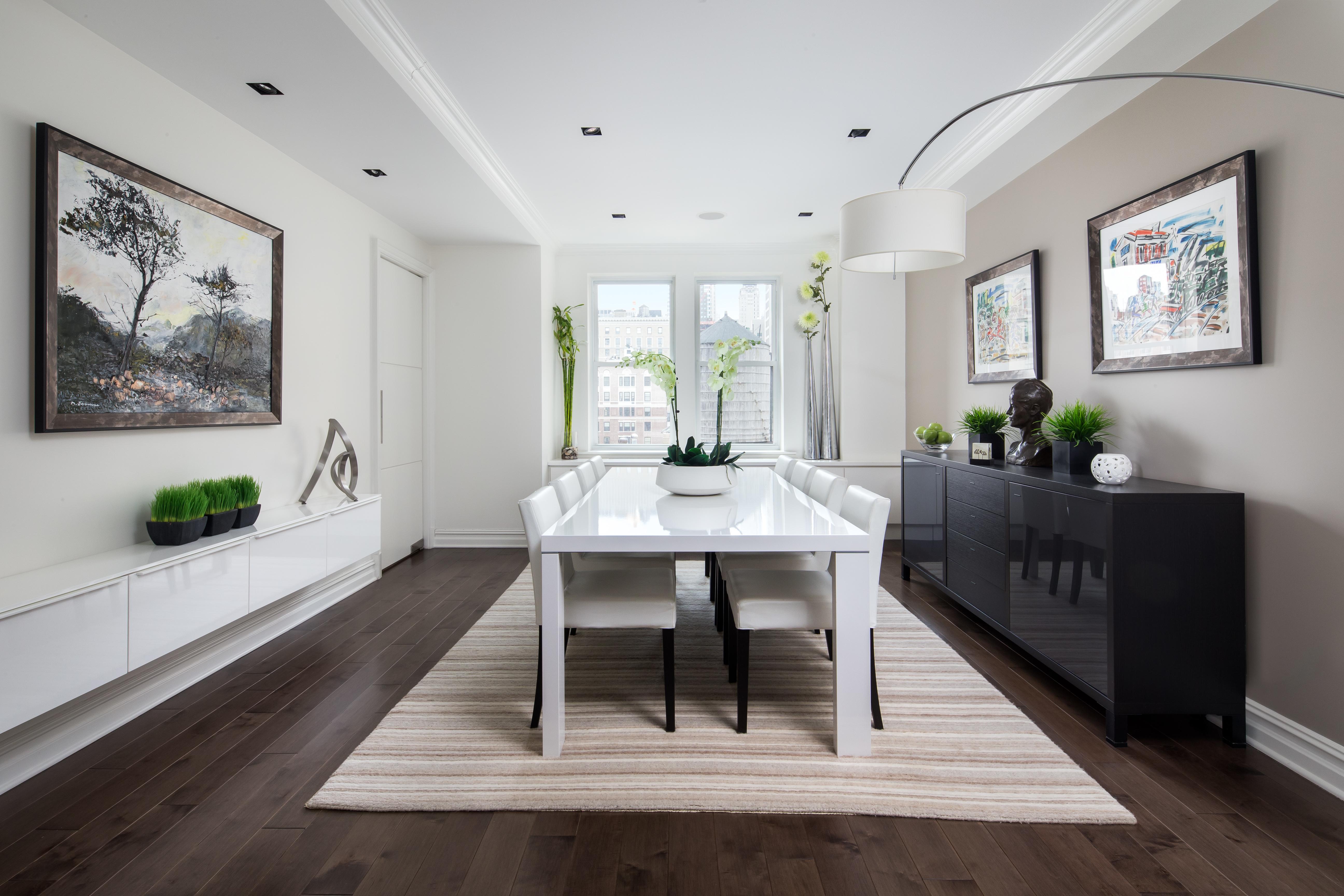 610 Park Avenue Interior Photo