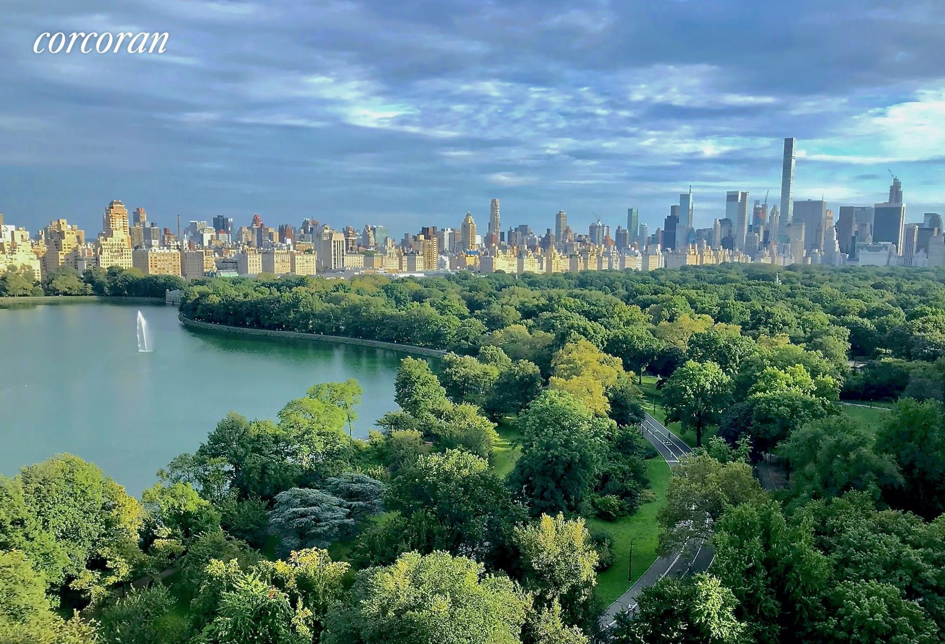 300 Central Park West New York, NY 10024