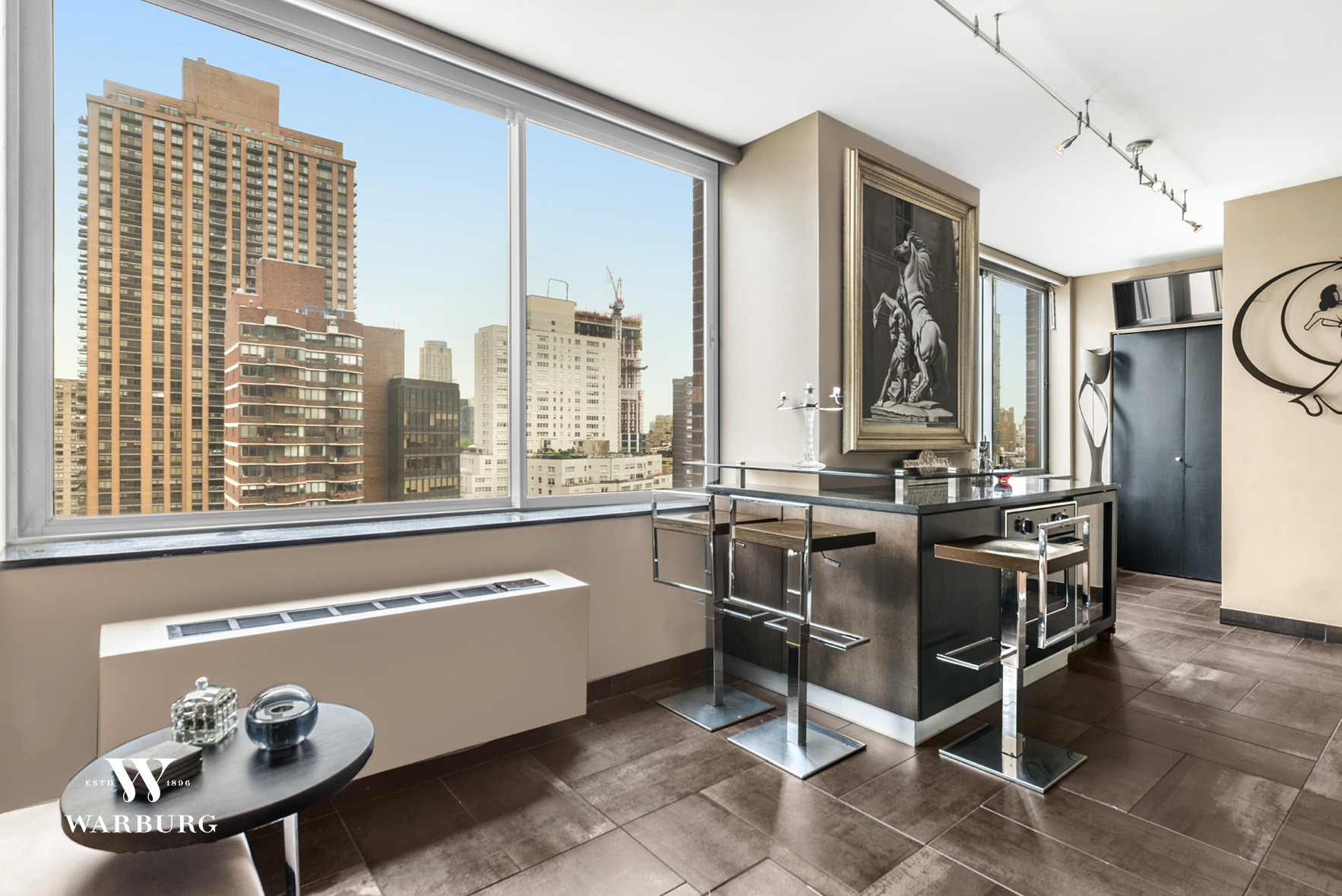 Apartment for sale at 111 West 67th Street, Apt 24-P