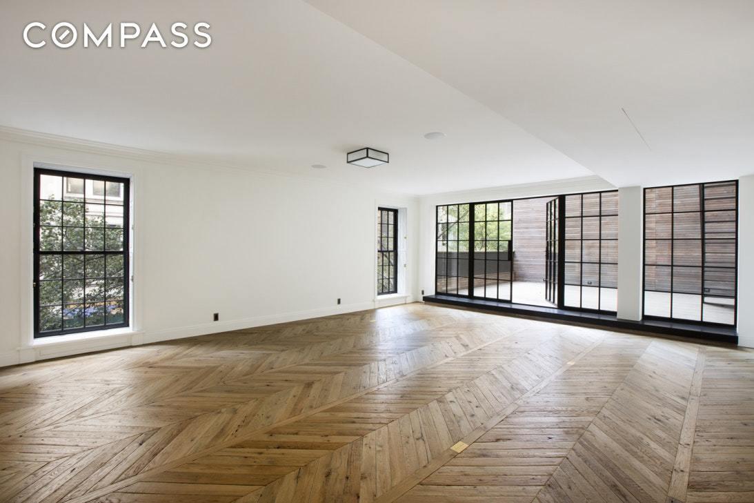 65 Irving Place New York, NY 10003