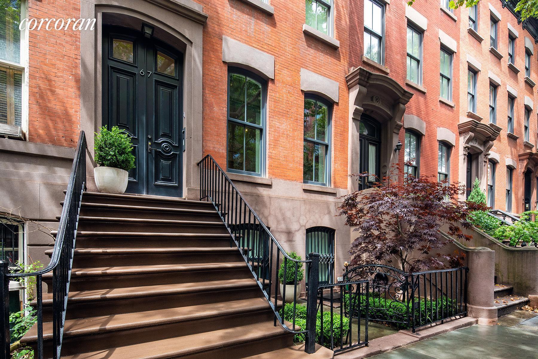 67 Charles Street New York, NY 10014