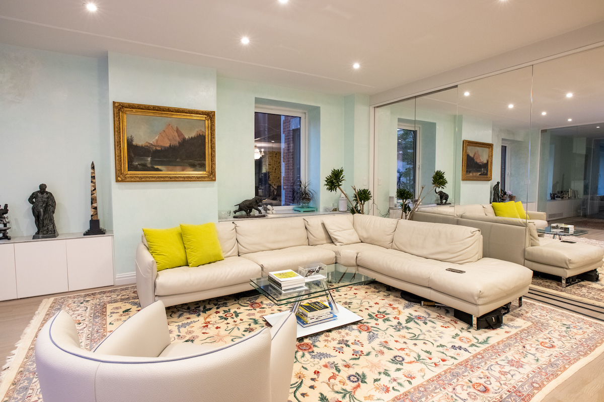 Apartment for sale at 257 Central Park West, Apt 4FGH