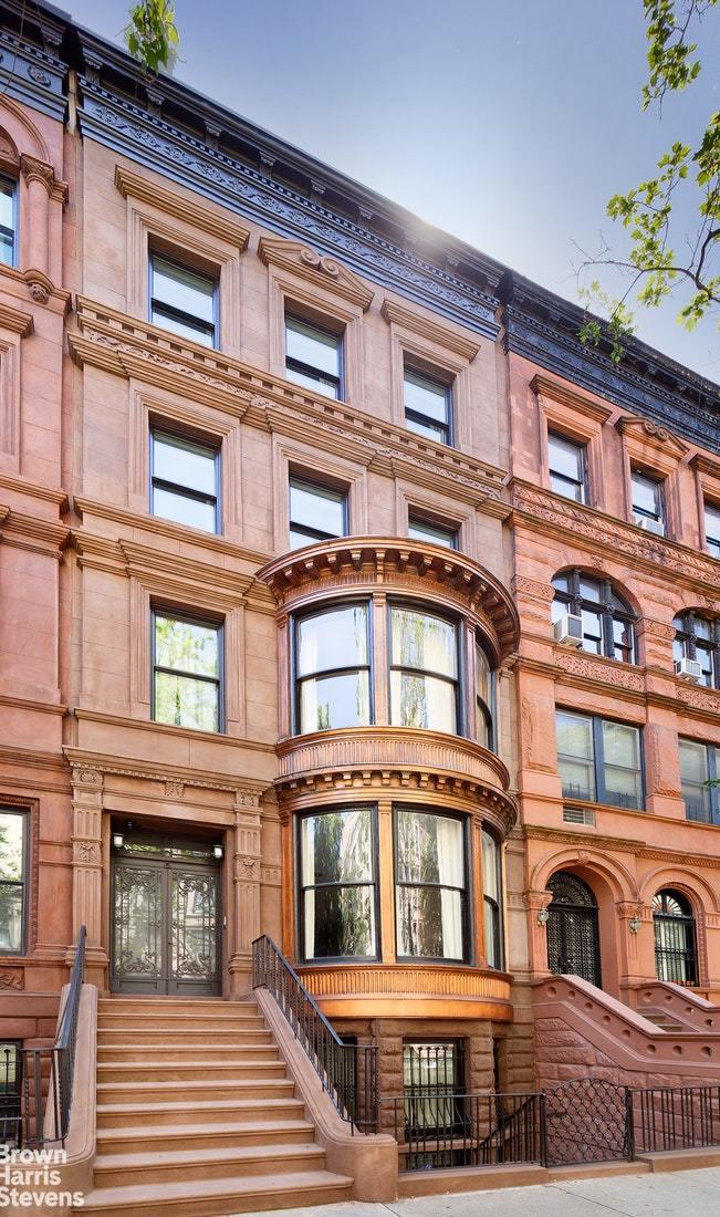 32 West 76th Street New York, NY 10023