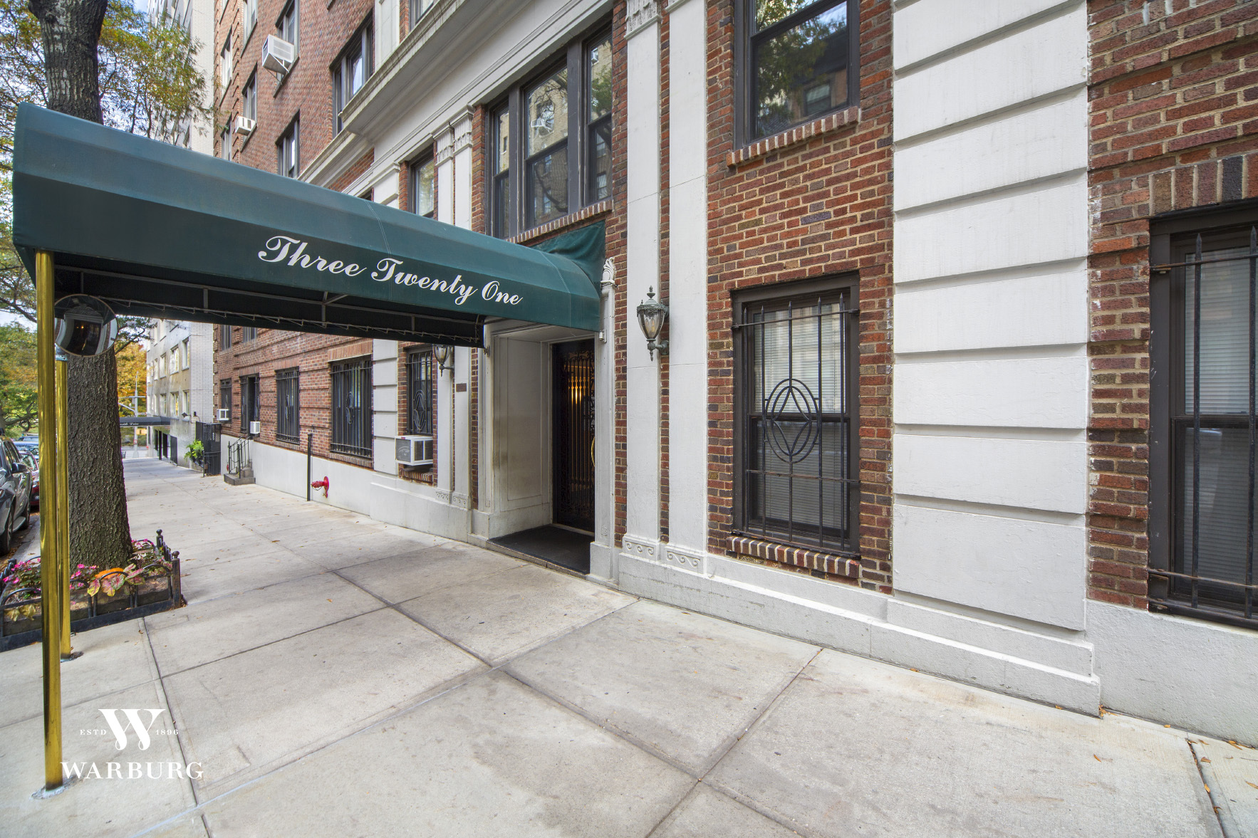 Apartment for sale at 321 West 78th Street, Apt 9D