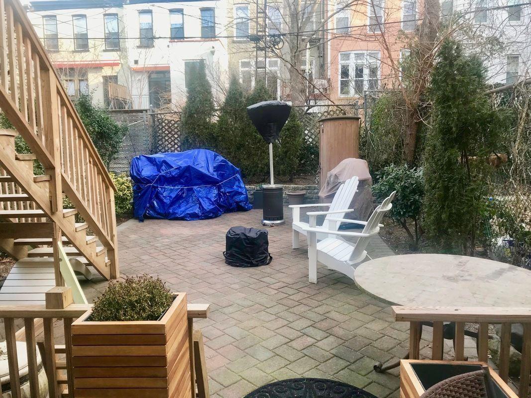 413 2nd Street Park Slope Brooklyn NY 11215