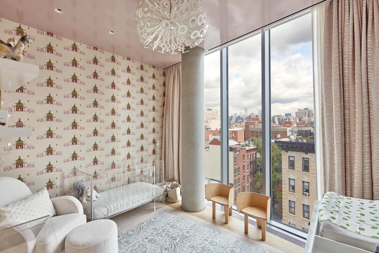 152 Elizabeth Street Interior Photo