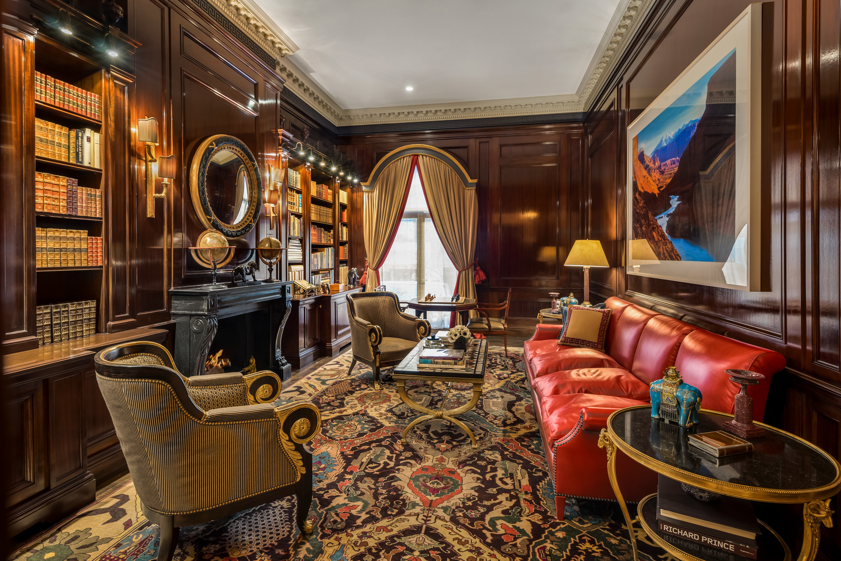 22 East 67th Street Interior Photo