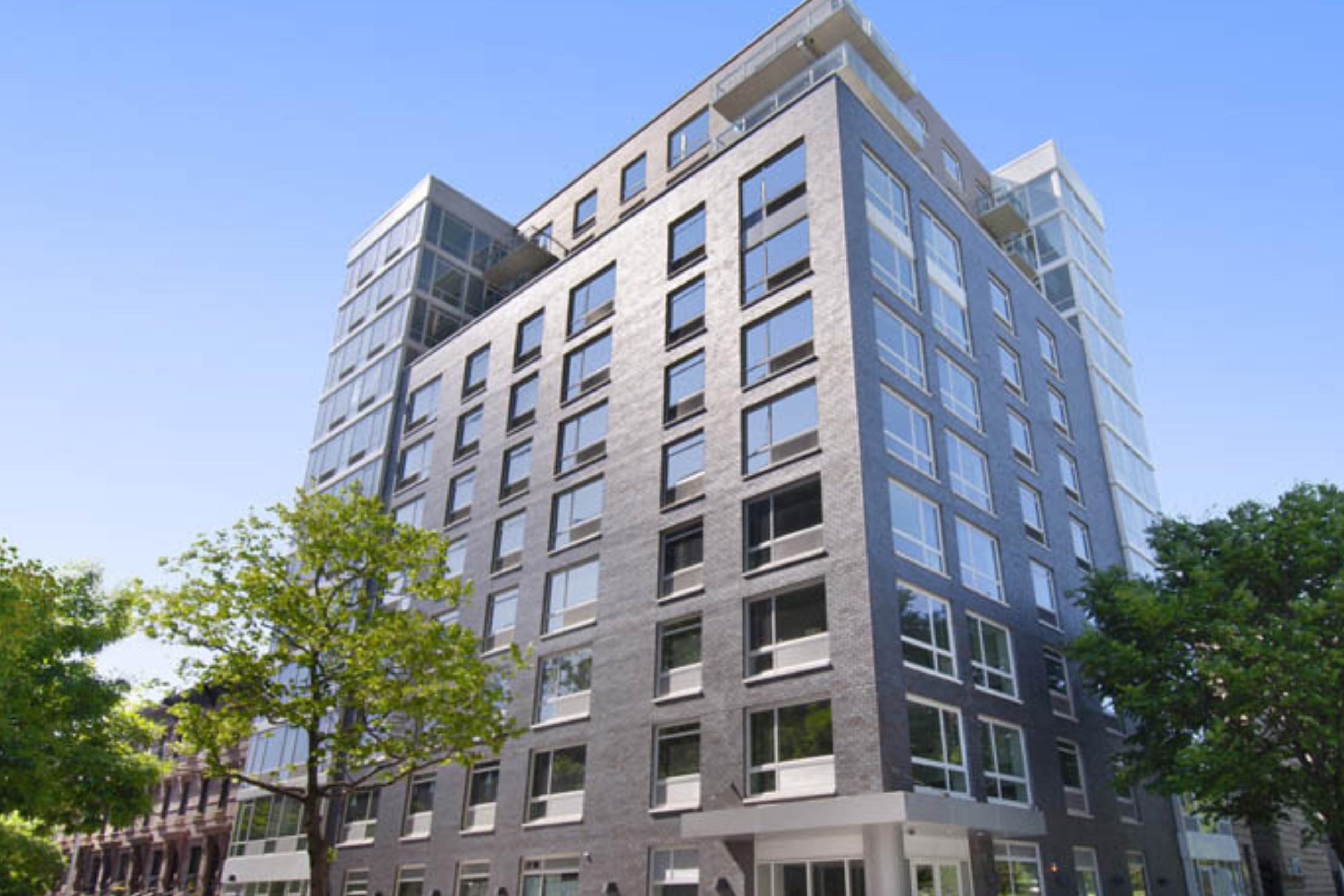88 Morningside Avenue West Harlem New York NY 10027