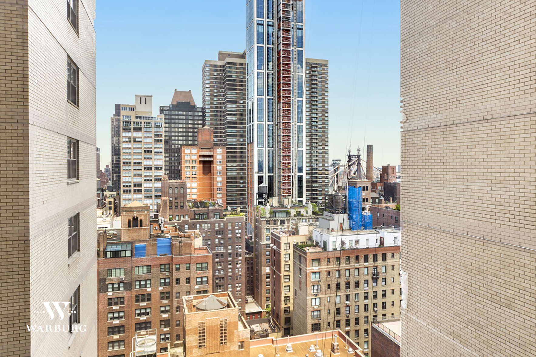 Apartment for sale at 400 East 56th Street, Apt 26K