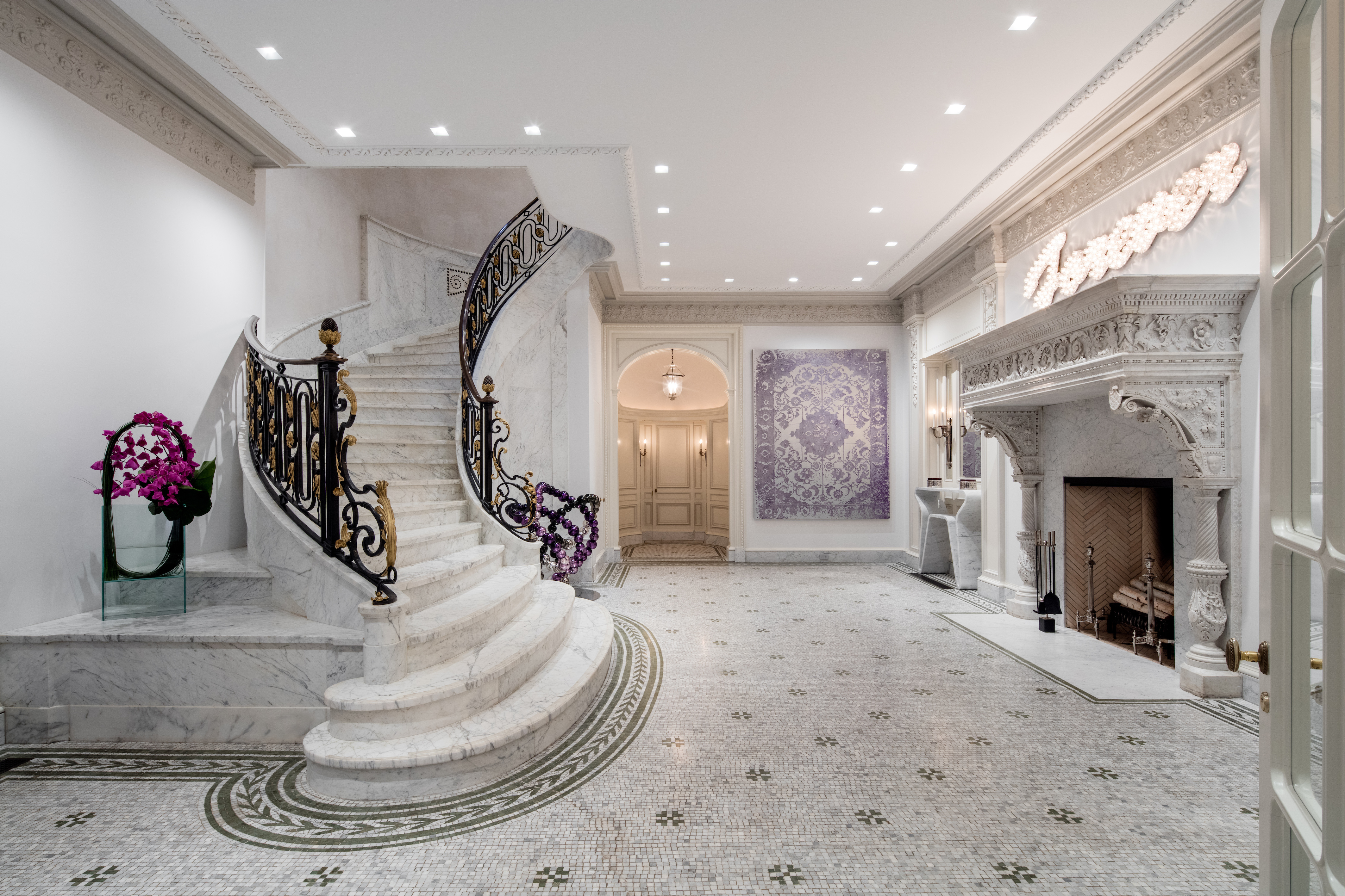 8 East 62nd Street Interior Photo