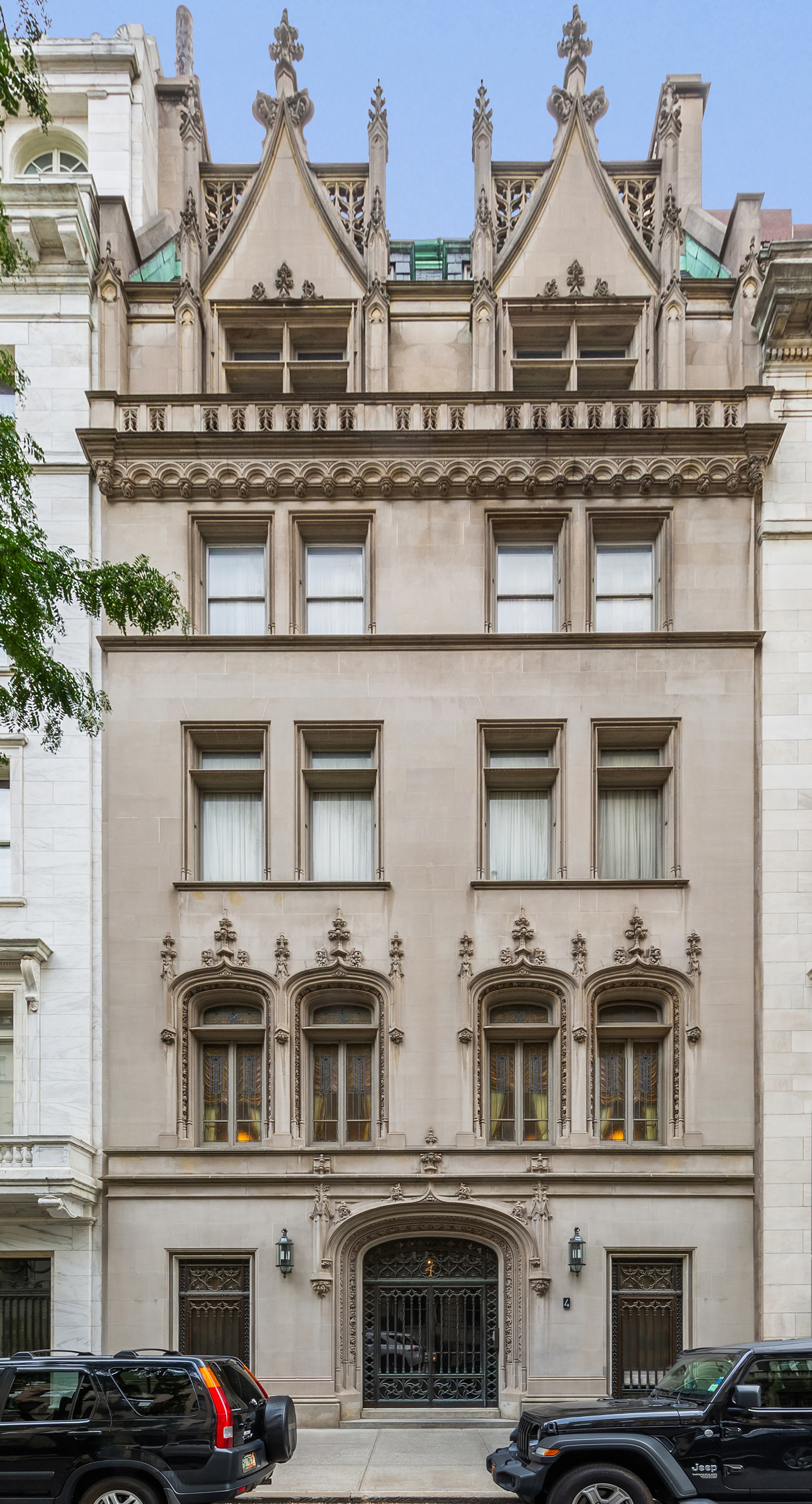 4 East 80th Street Upper East Side New York NY 10075
