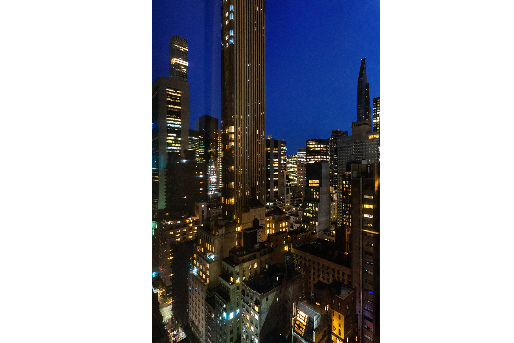 Apartment for sale at 160 Central Park South, Apt 3008