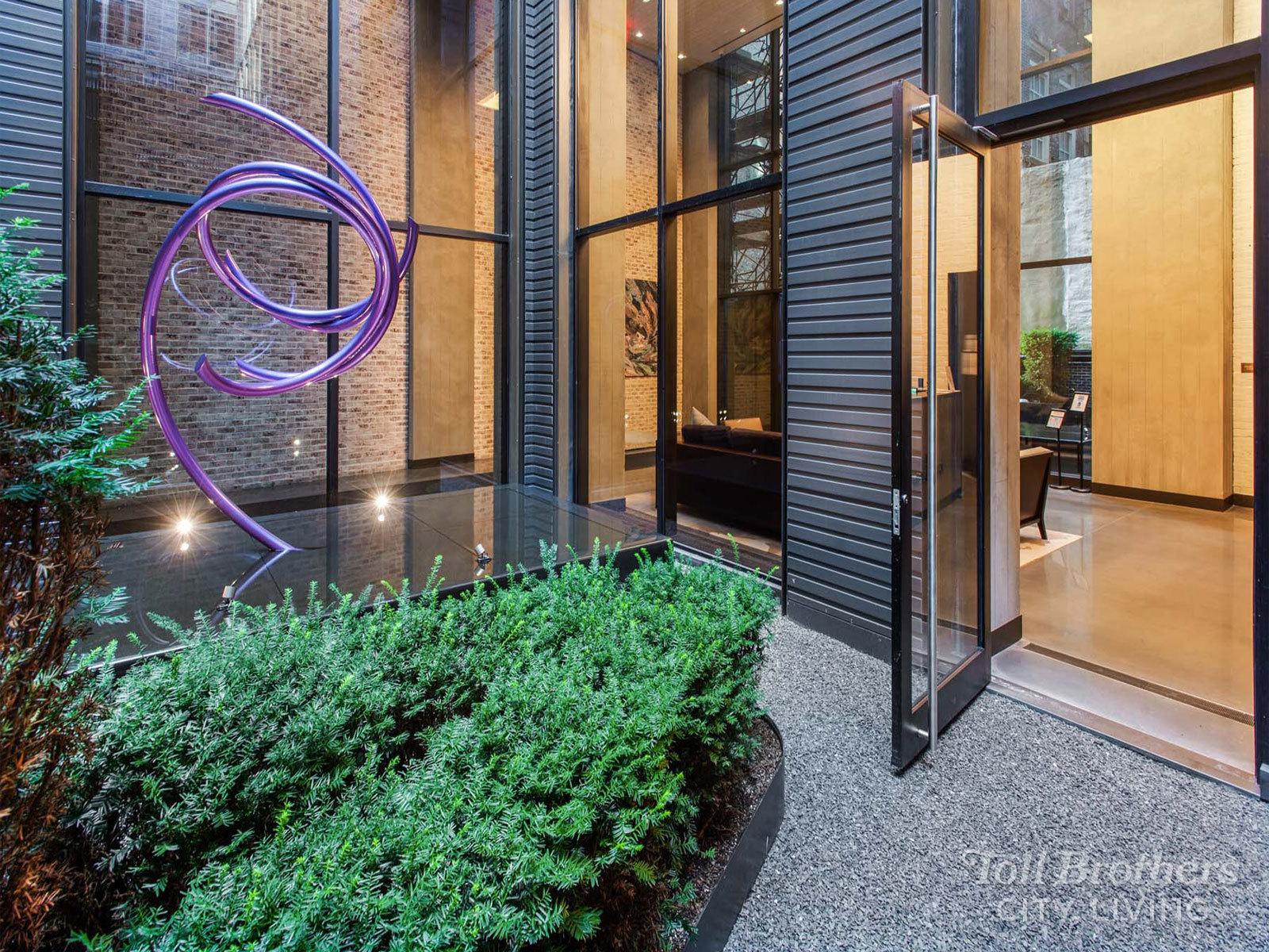 91 Leonard Street 12C Tribeca New York NY 10013