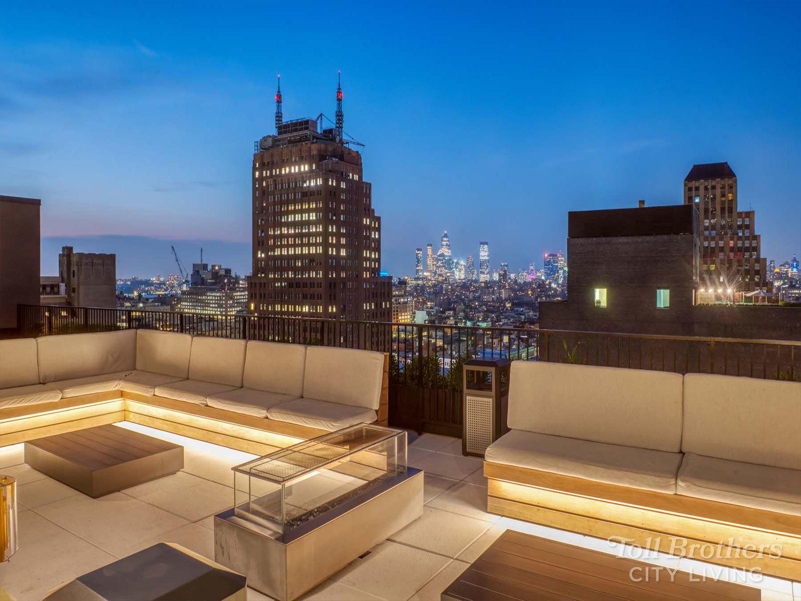 91 Leonard Street PH1 Tribeca New York NY 10013