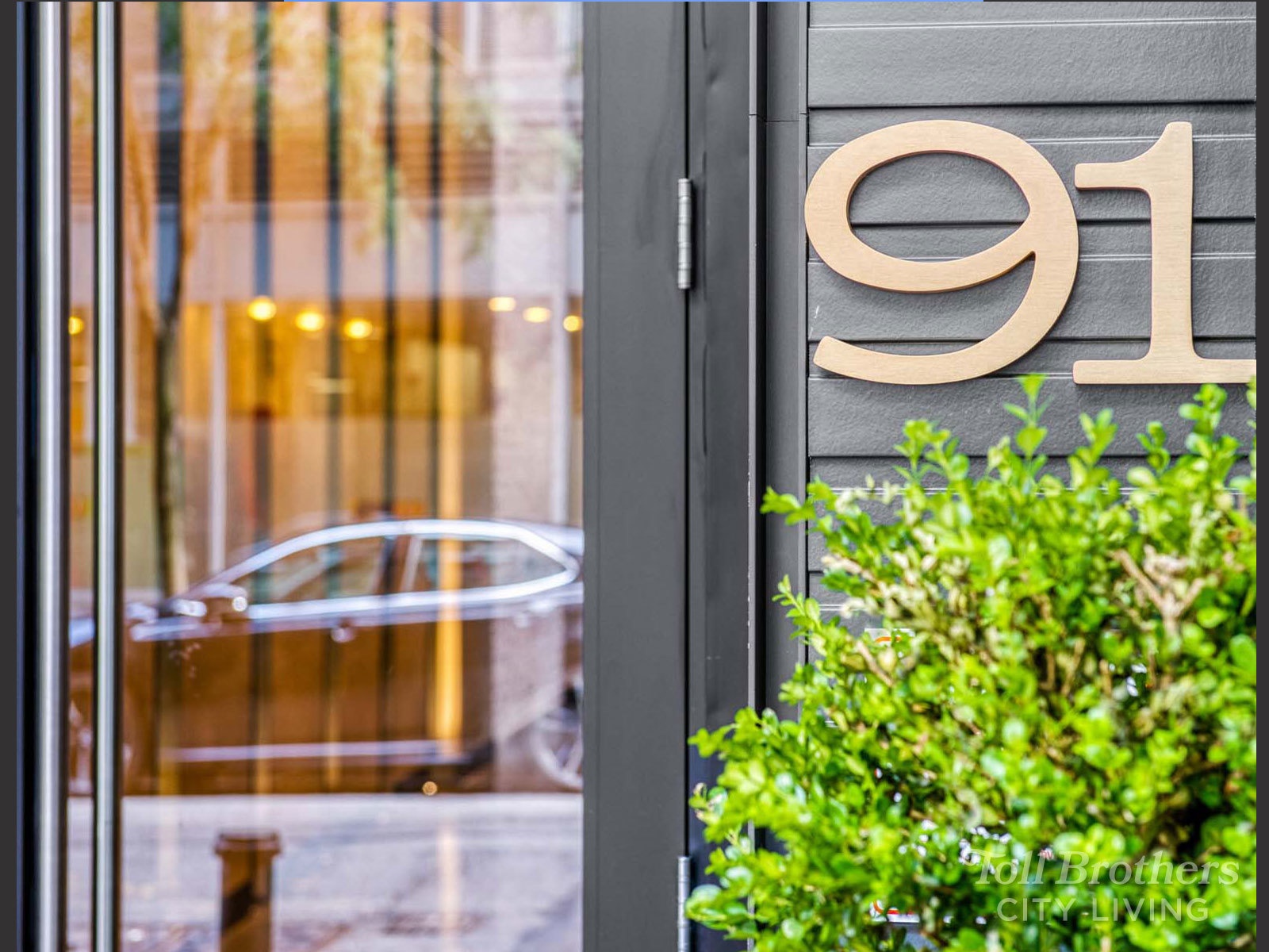 91 Leonard Street Tribeca New York NY 10013