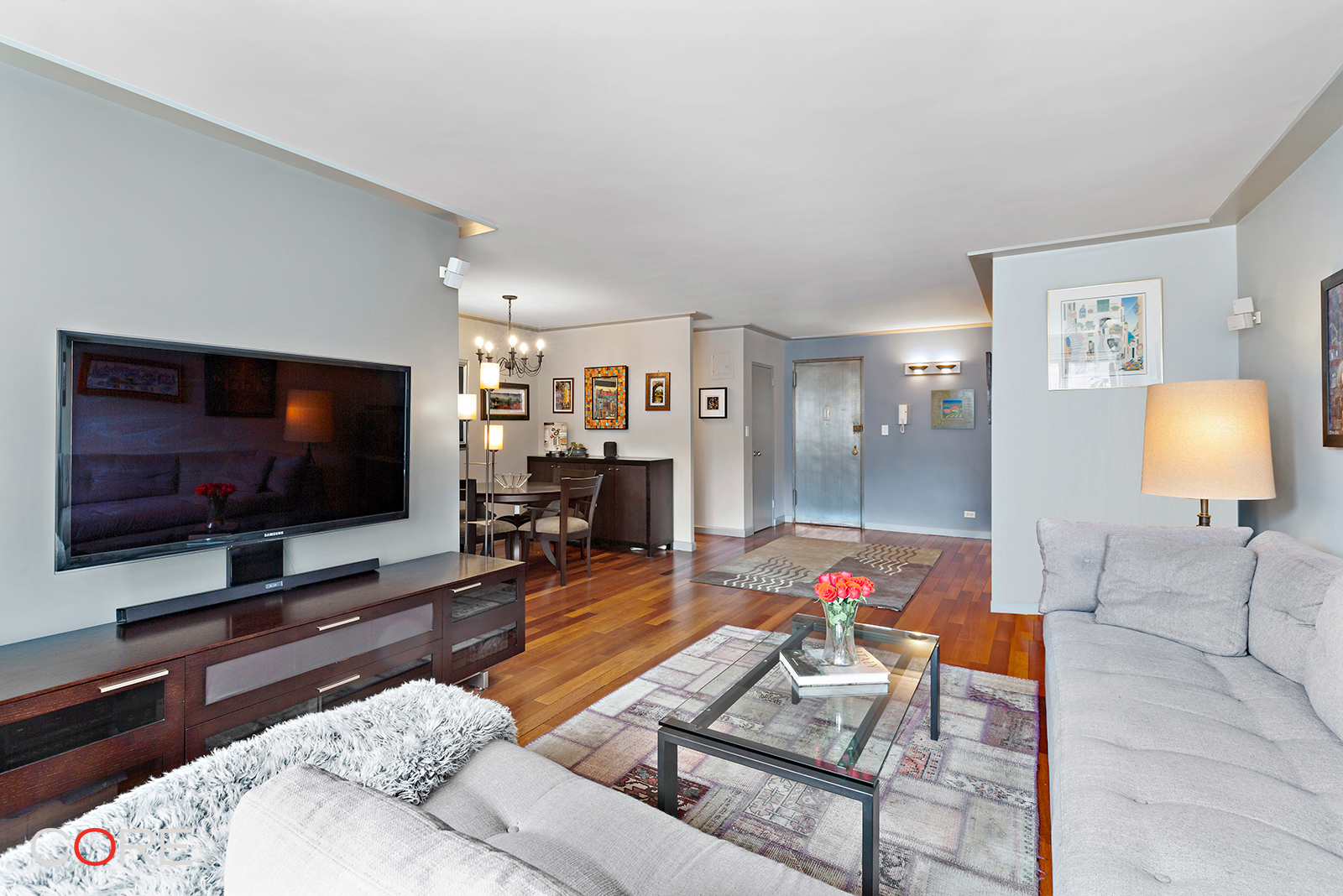 Apartment for sale at 79 West 12th Street, Apt 10G