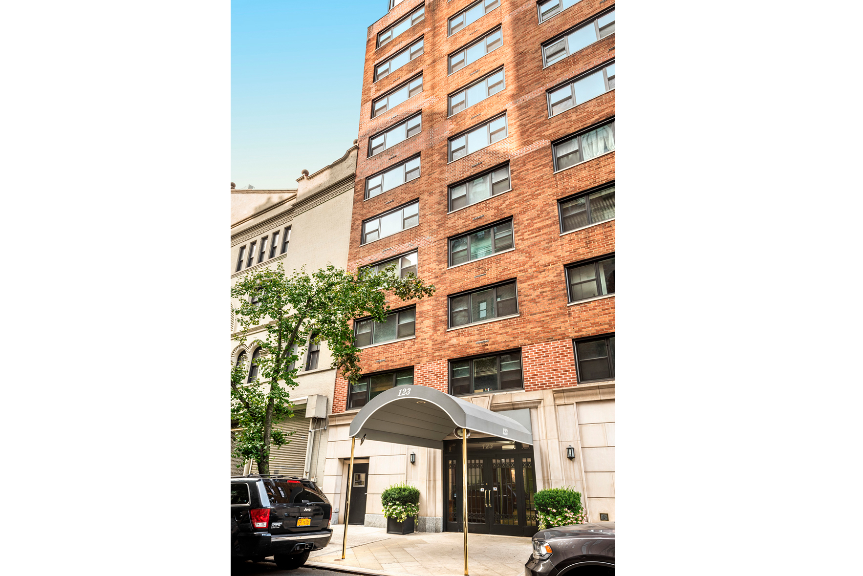 Apartment for sale at 123 East 75th Street, Apt 9BC
