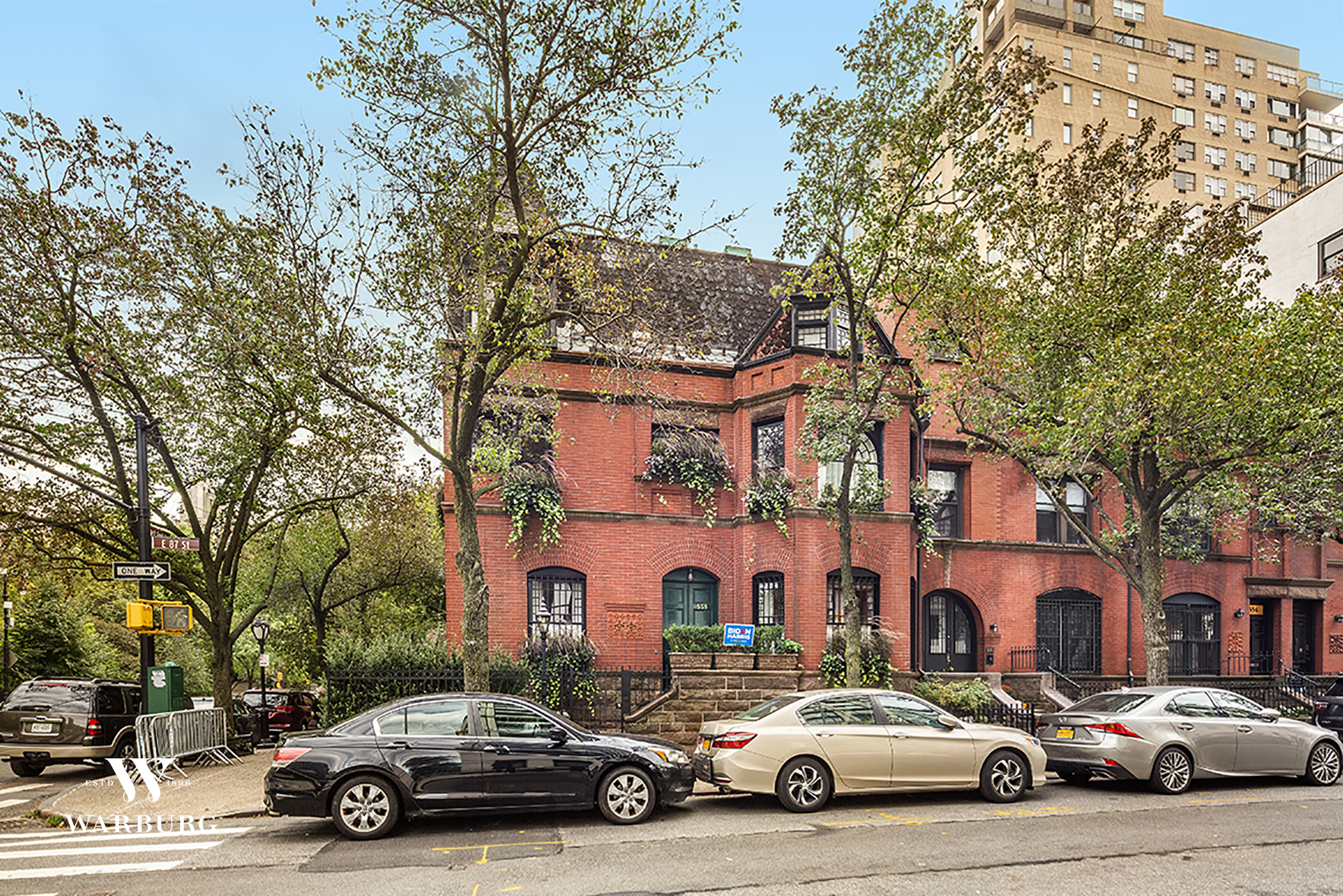 Apartment for sale at 170 East End Avenue, Apt 4K
