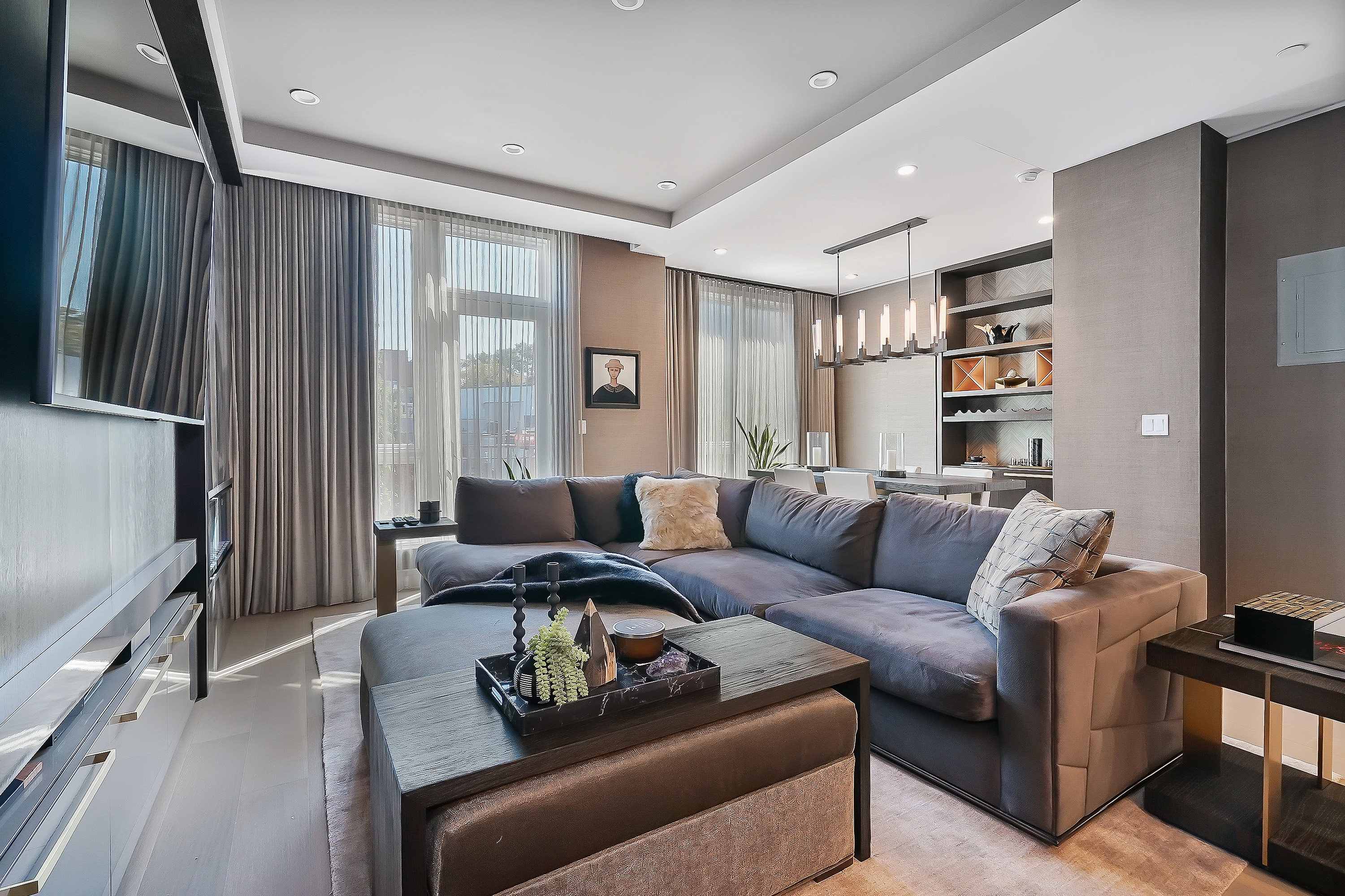 Apartment for sale at 695 Sixth Avenue, Apt 3K