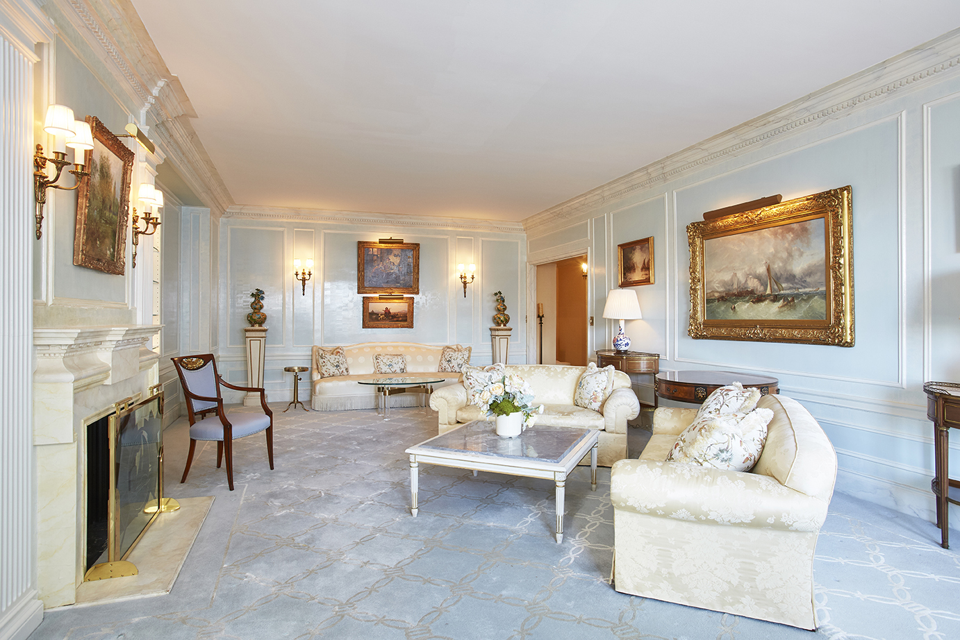 Apartment for sale at 781 Fifth Avenue, Apt 901/904