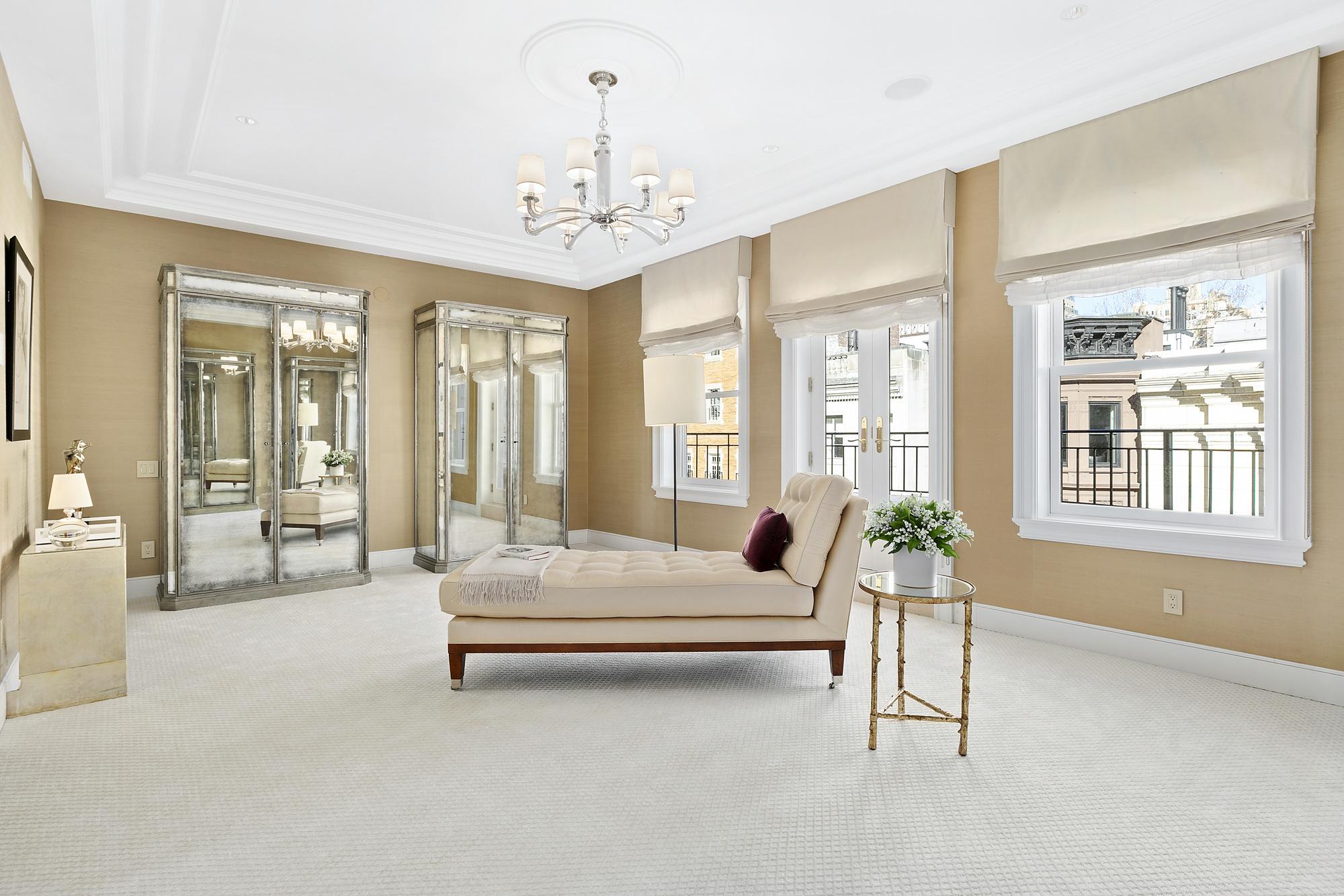 12 East 63rd Street Interior Photo