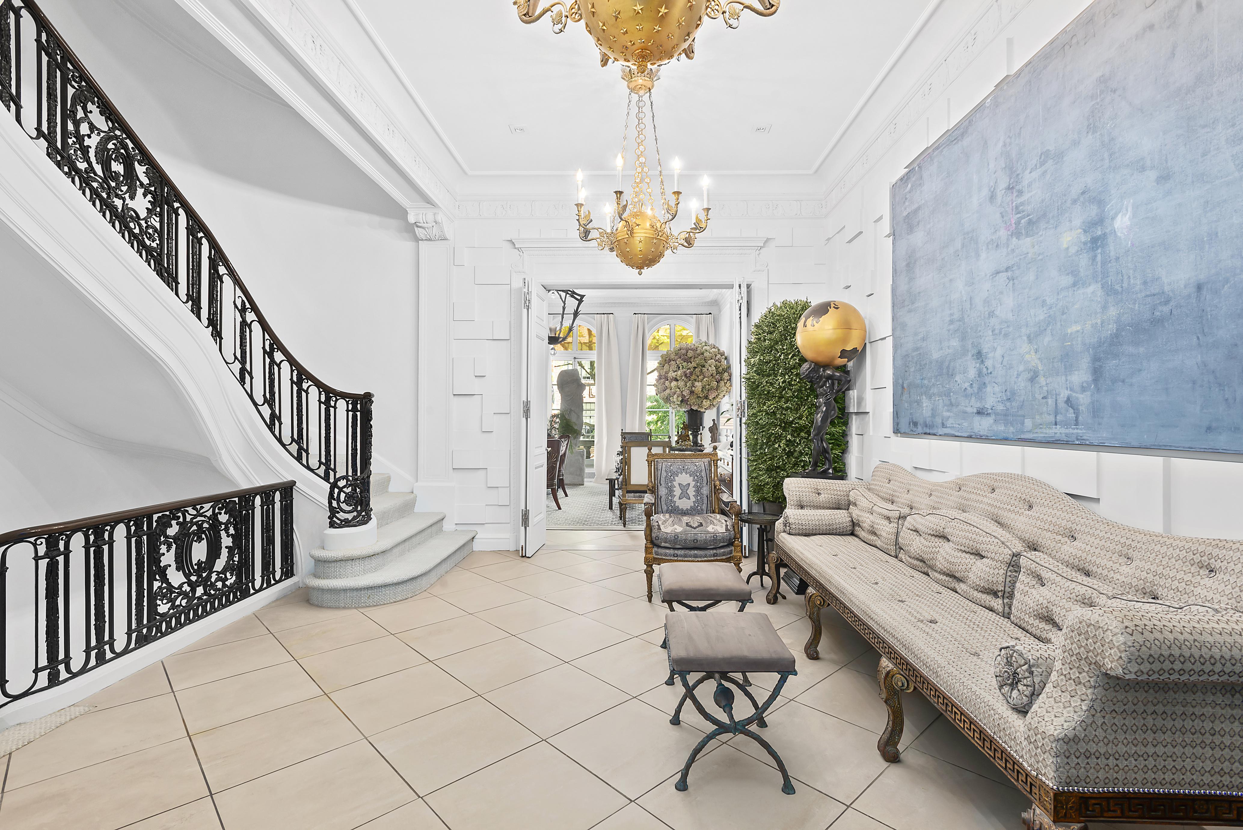 18 East 74th Street Interior Photo