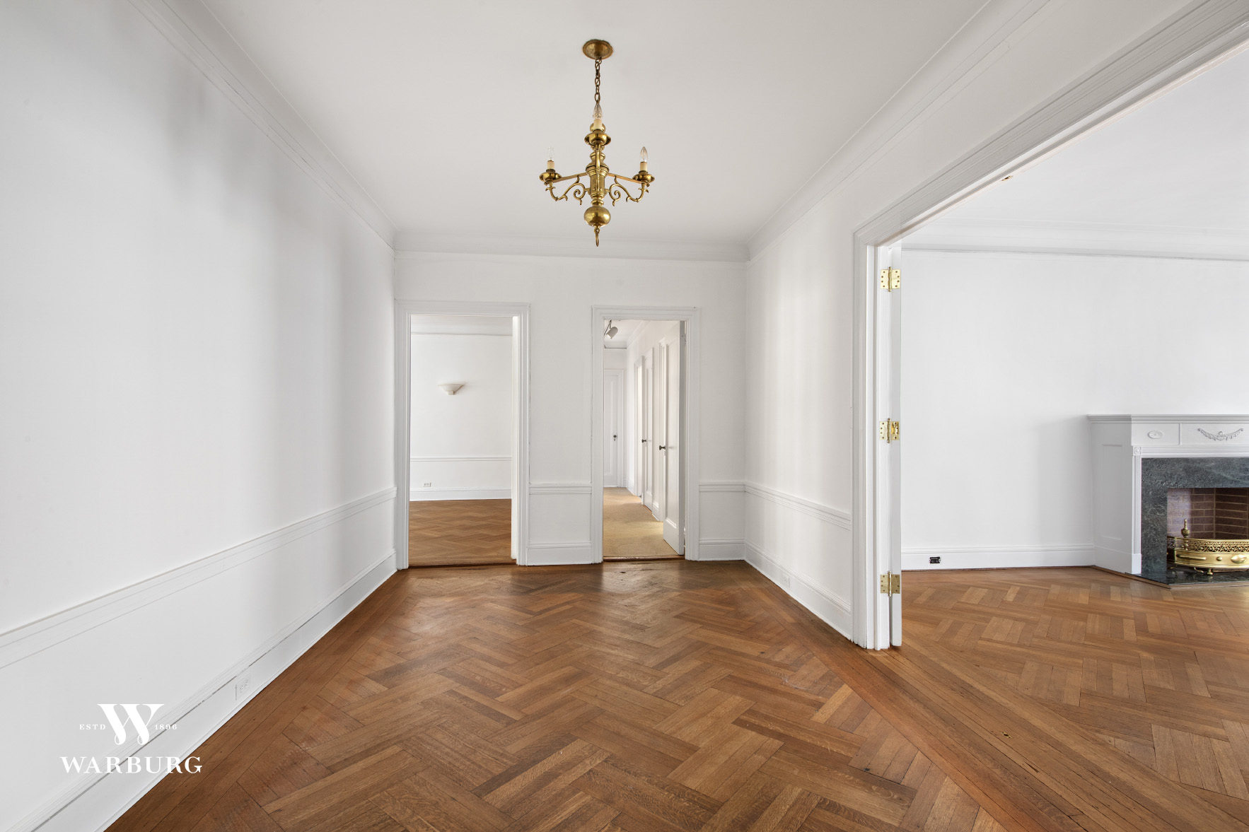 Apartment for sale at 262 Central Park West, Apt 9B