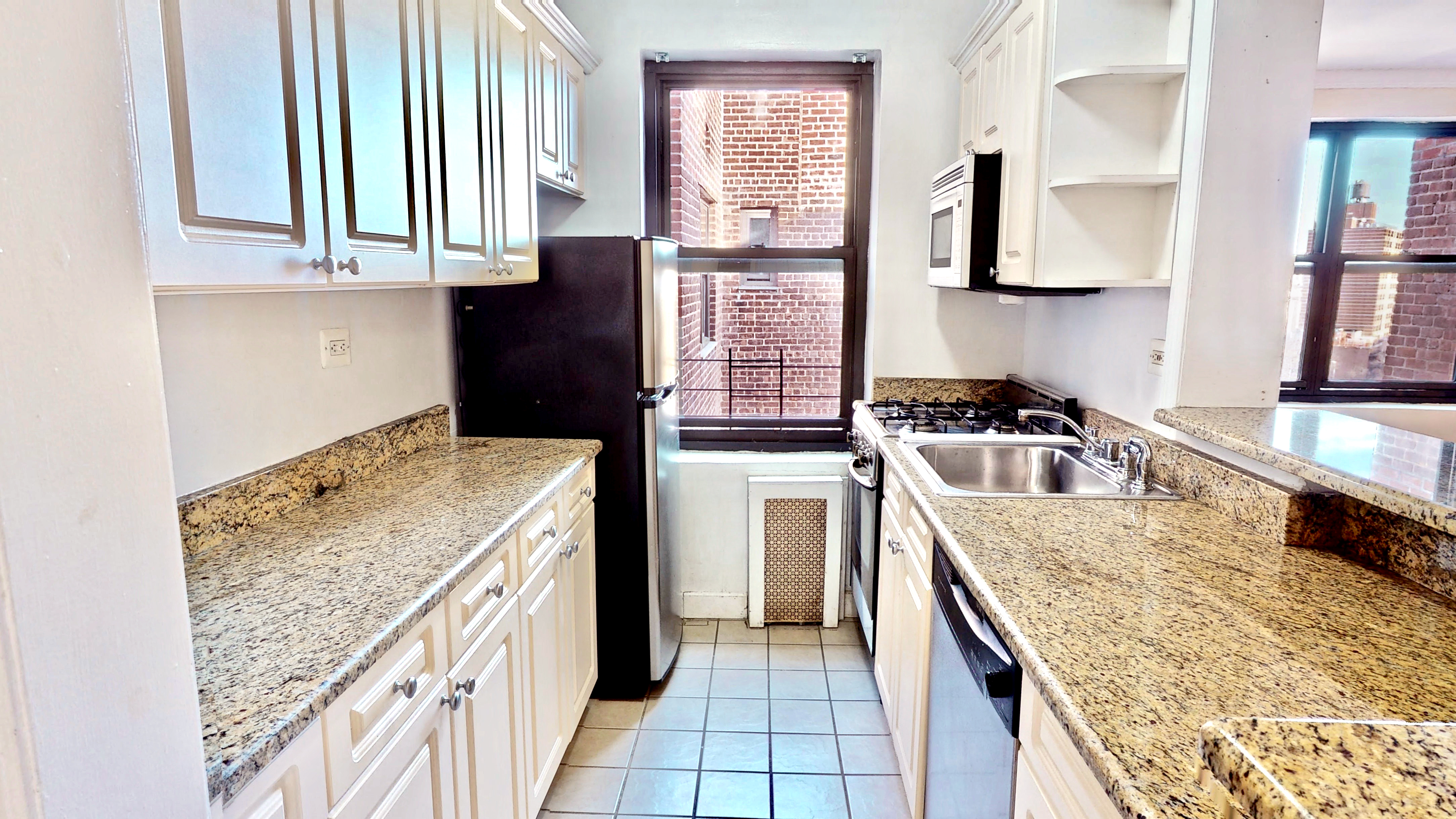 Apartment for sale at 269 Bennett Avenue, Apt 8A