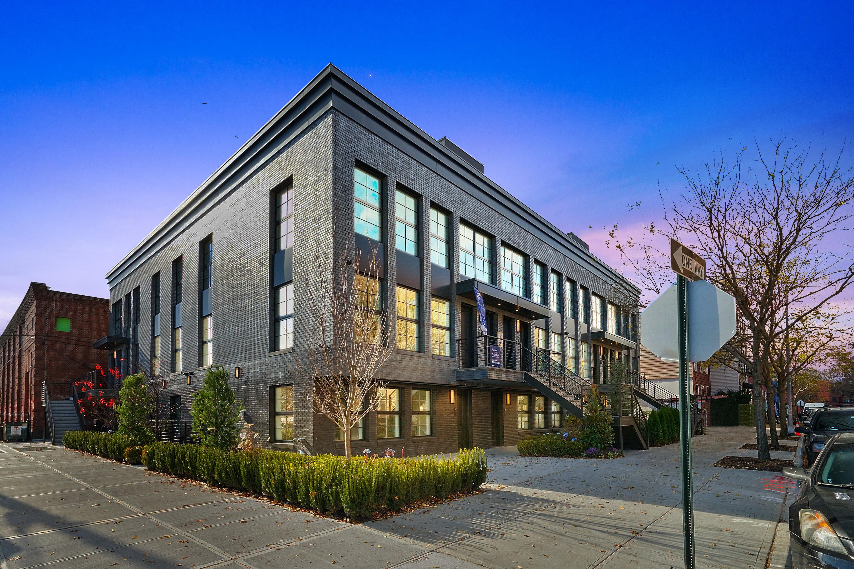 Apartment for sale at 40 Huntington Street, Apt 2D