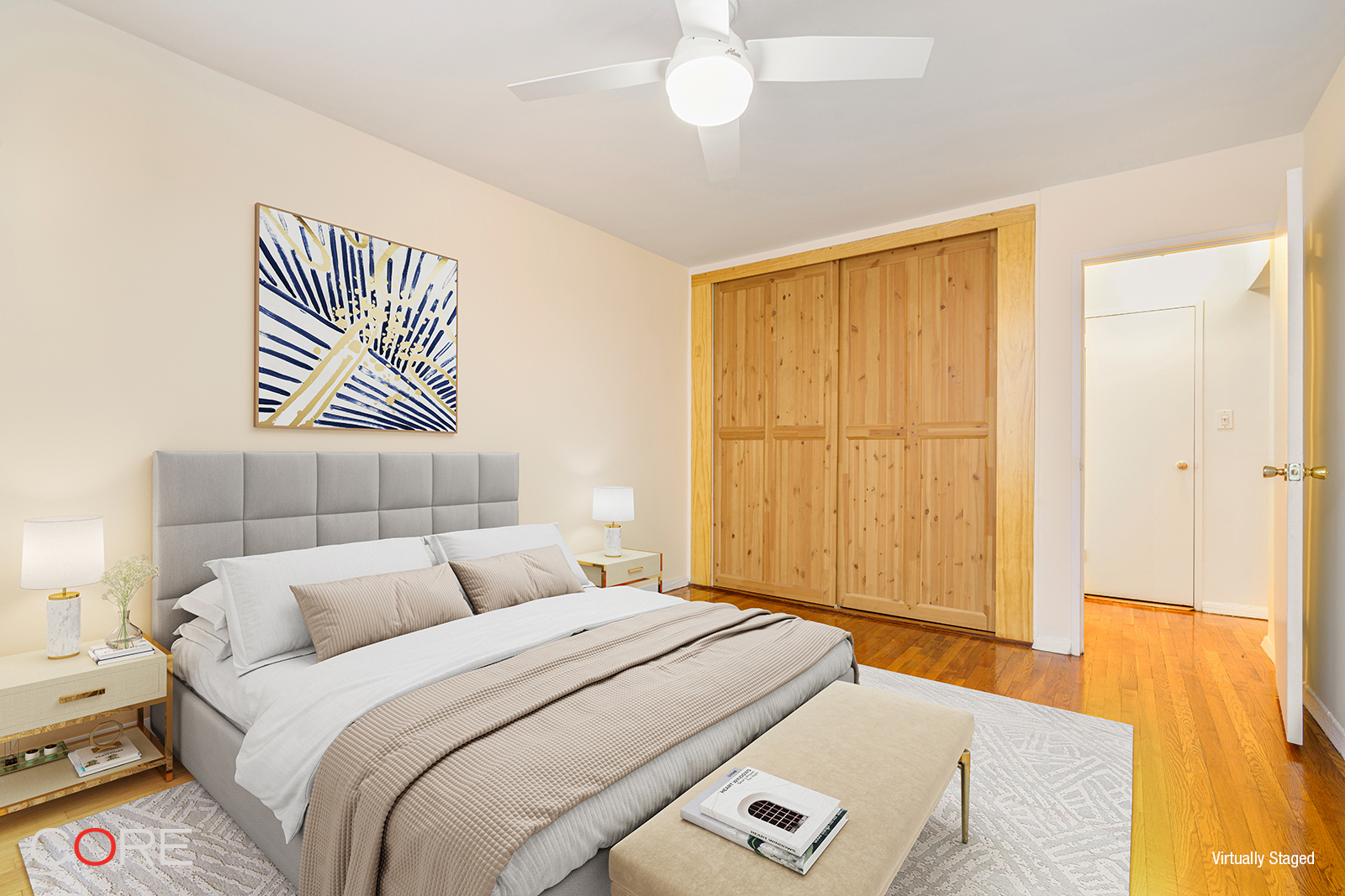 Apartment for sale at 229 East 28th Street, Apt 3M