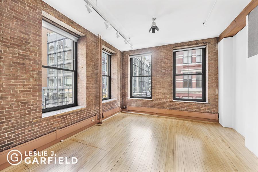 Apartment for sale at 35 Mercer Street, Apt 2E