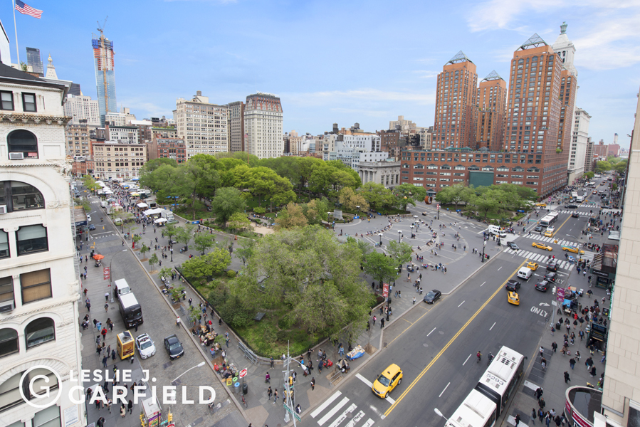 Apartment for sale at 7 East 14th Street, Apt 1201
