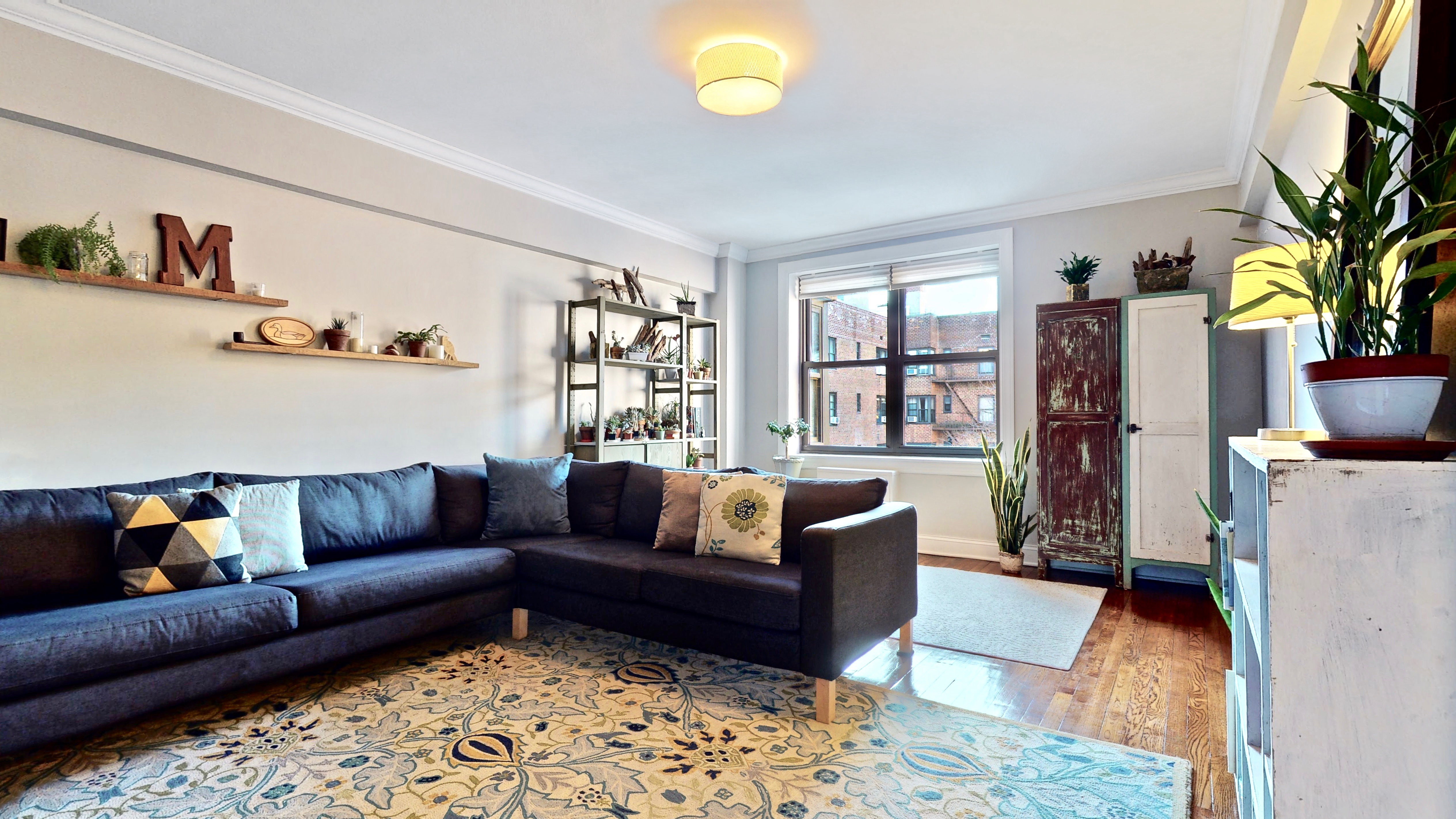 Apartment for sale at 273 Bennett Avenue, Apt 7F