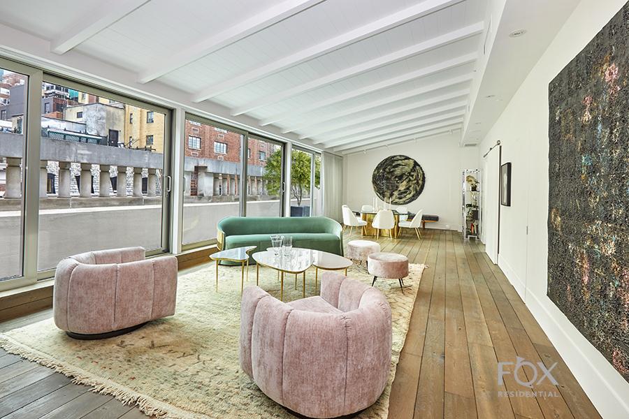 35 East 63rd Street Interior Photo
