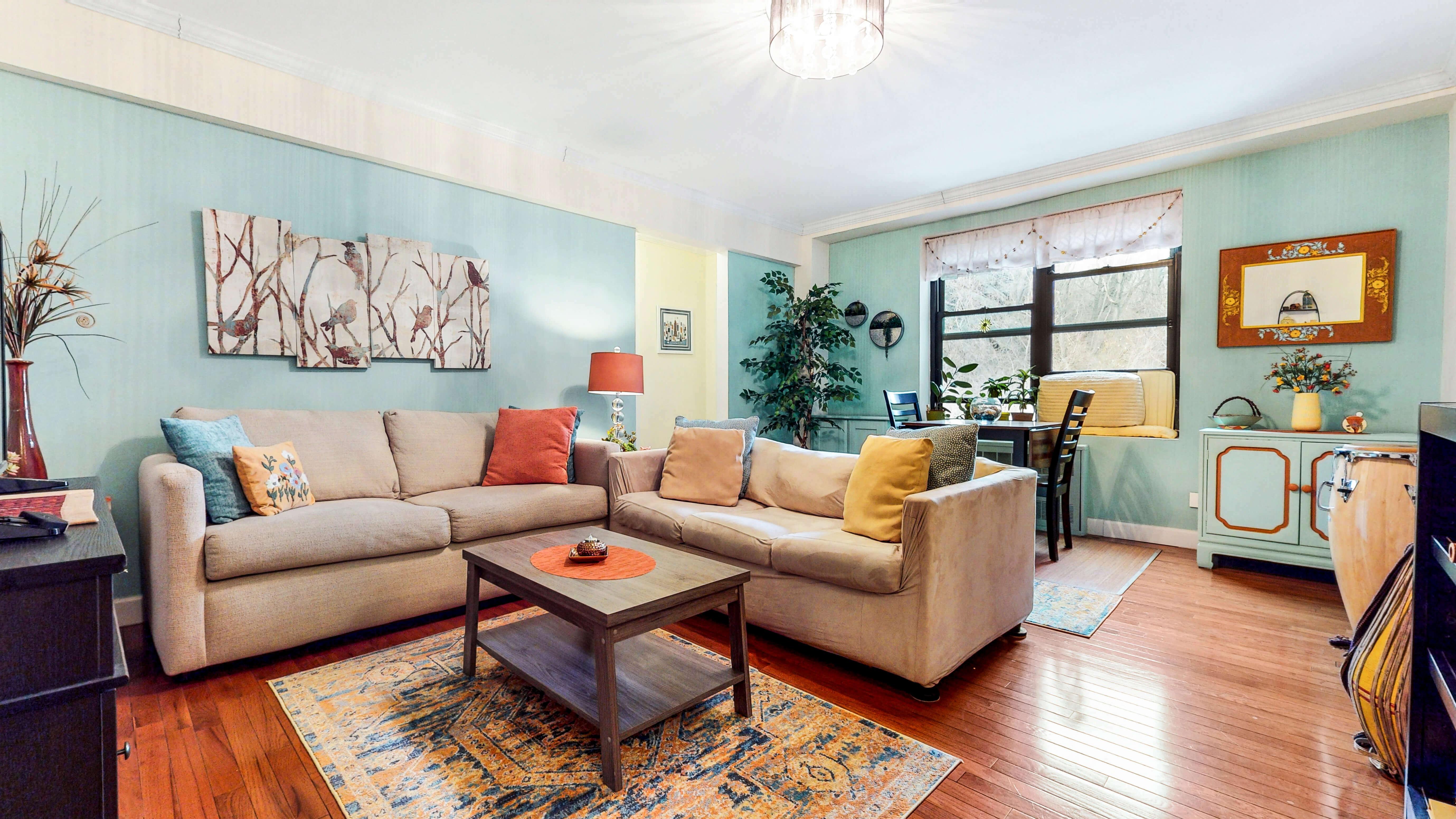 295 Bennett Avenue Washington Heights New York NY 10040