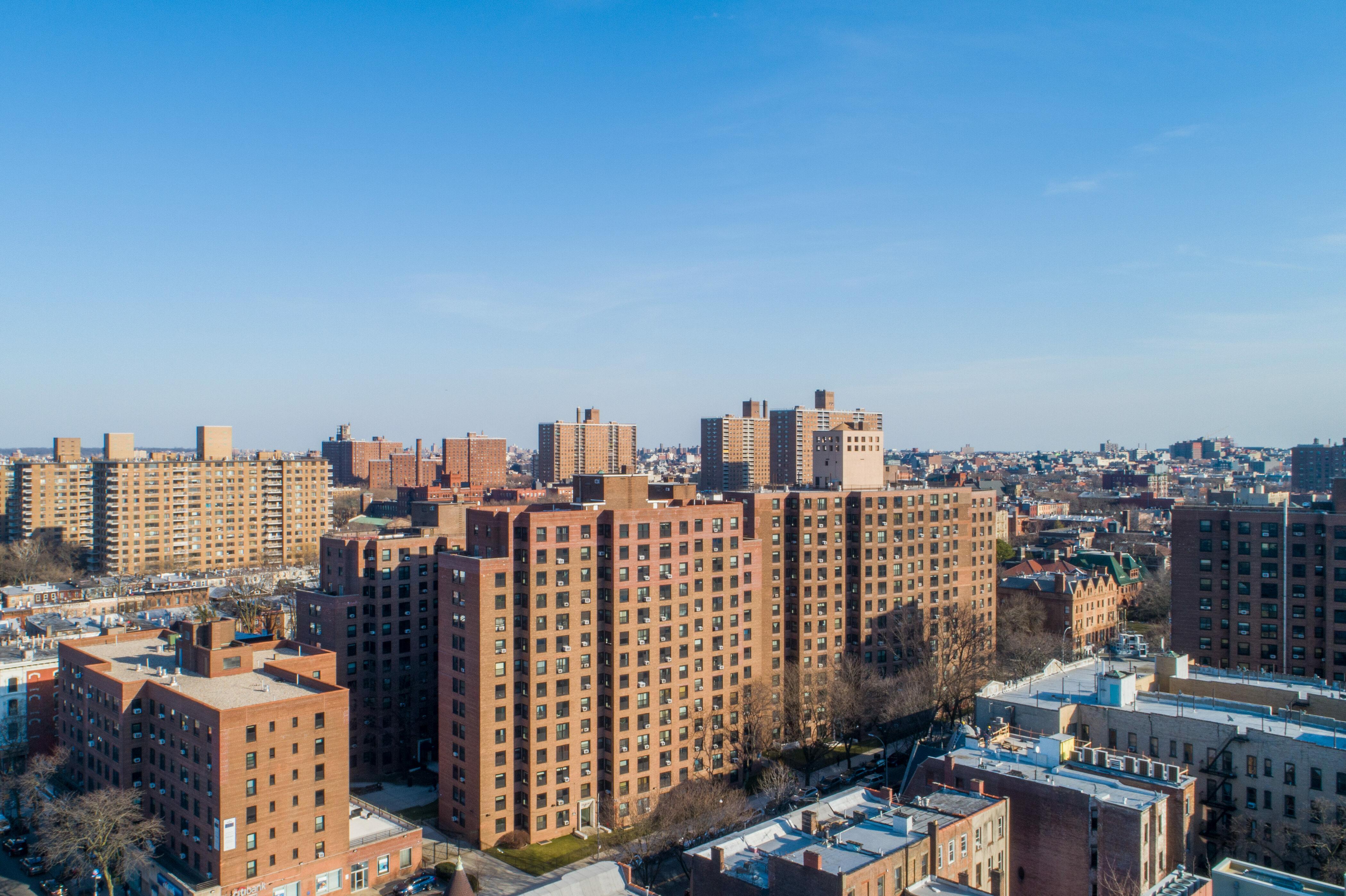 185 Clinton Avenue Clinton Hill Brooklyn NY 11205