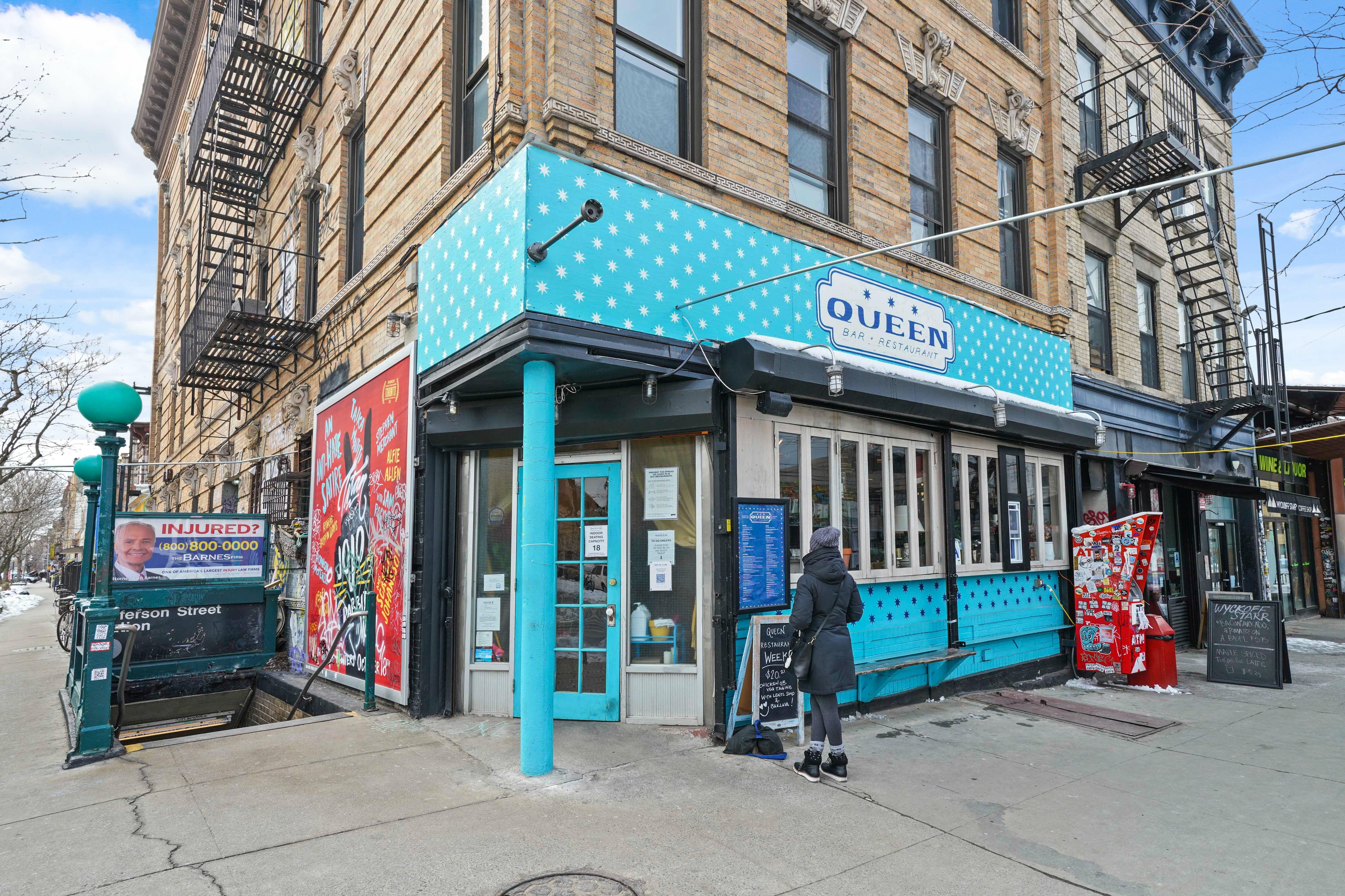 400 Linden Street Bushwick Brooklyn NY 11237