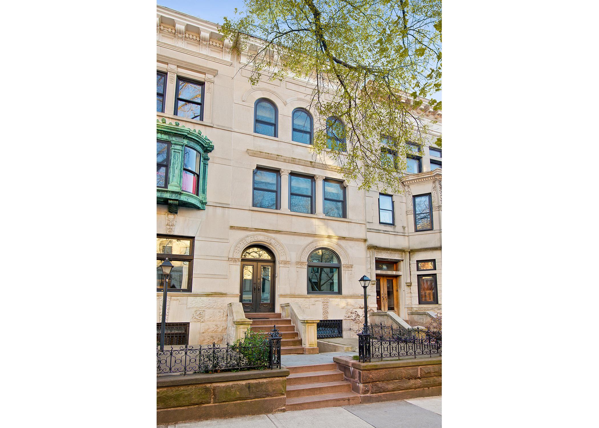 540 4th Street Park Slope Brooklyn NY 11215