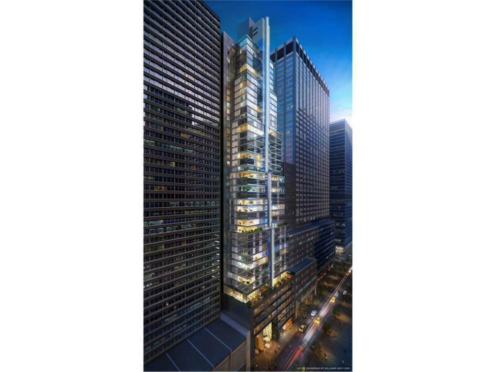 135 West 52nd Street 31C Midtown West New York NY 10019