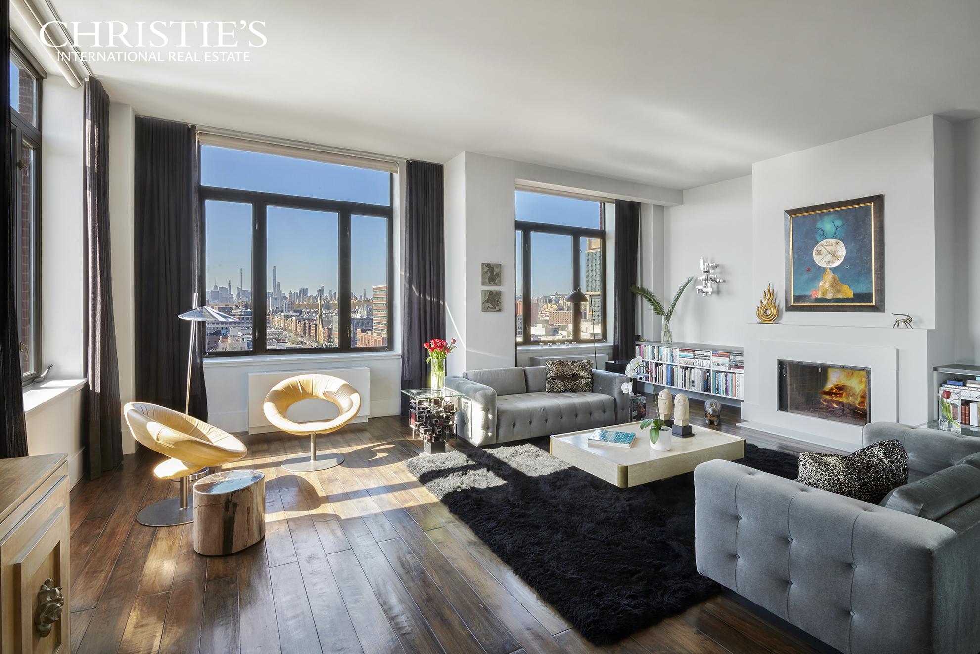 380 Lenox Avenue PHB West Harlem New York NY 10027