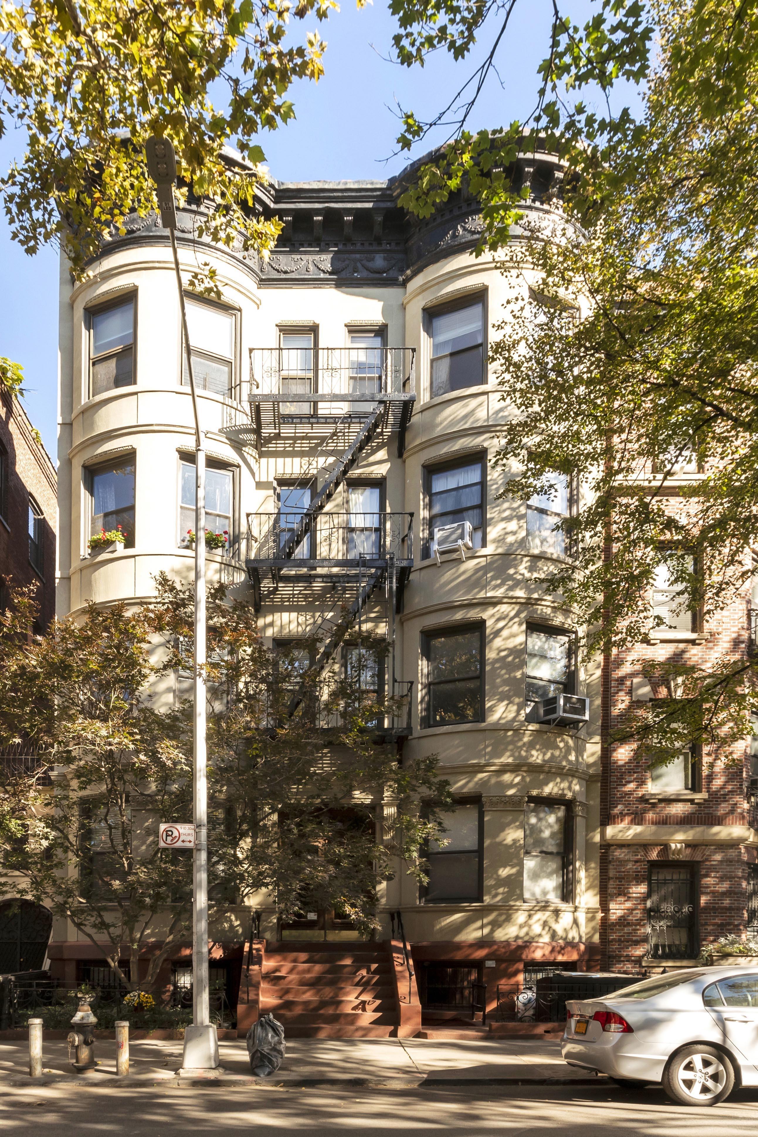 175 Amity Street Cobble Hill Brooklyn NY 11201