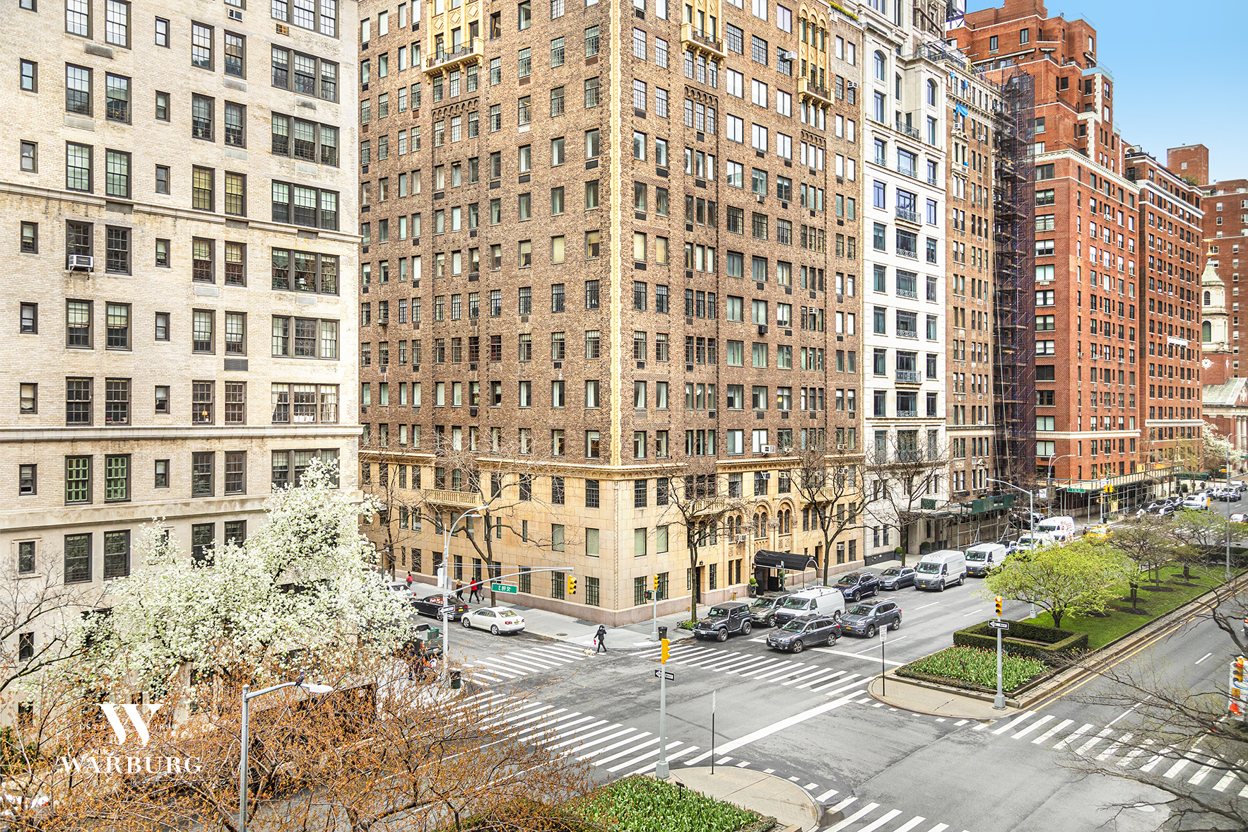 1095 Park Avenue Carnegie Hill New York NY 10128