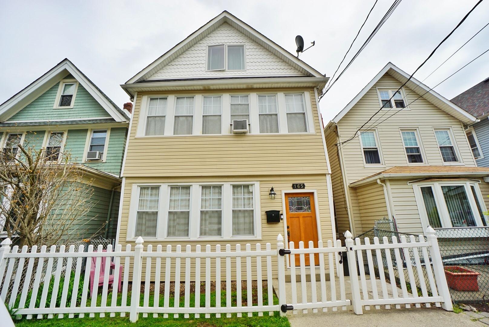 165 John Street Port Richmond Staten Island NY 10302