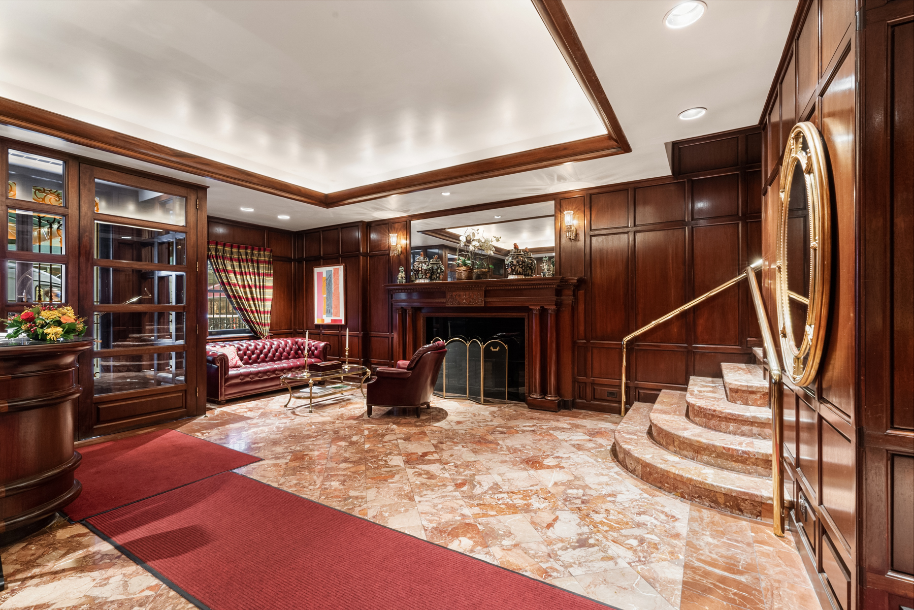4 East 62nd Street PHF3 Upper East Side New York NY 10065